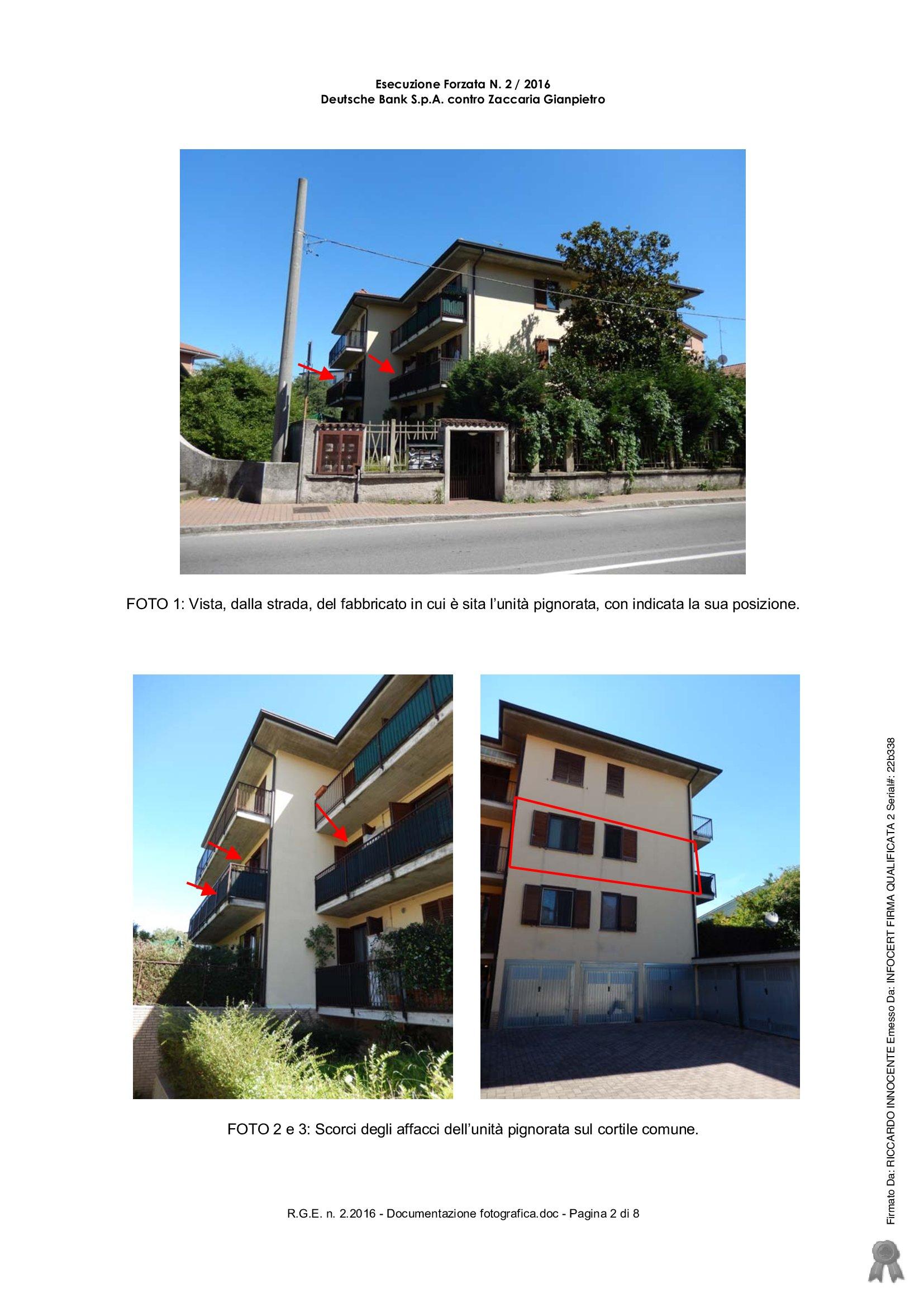 Appartamento in vendita Rif. 9402370