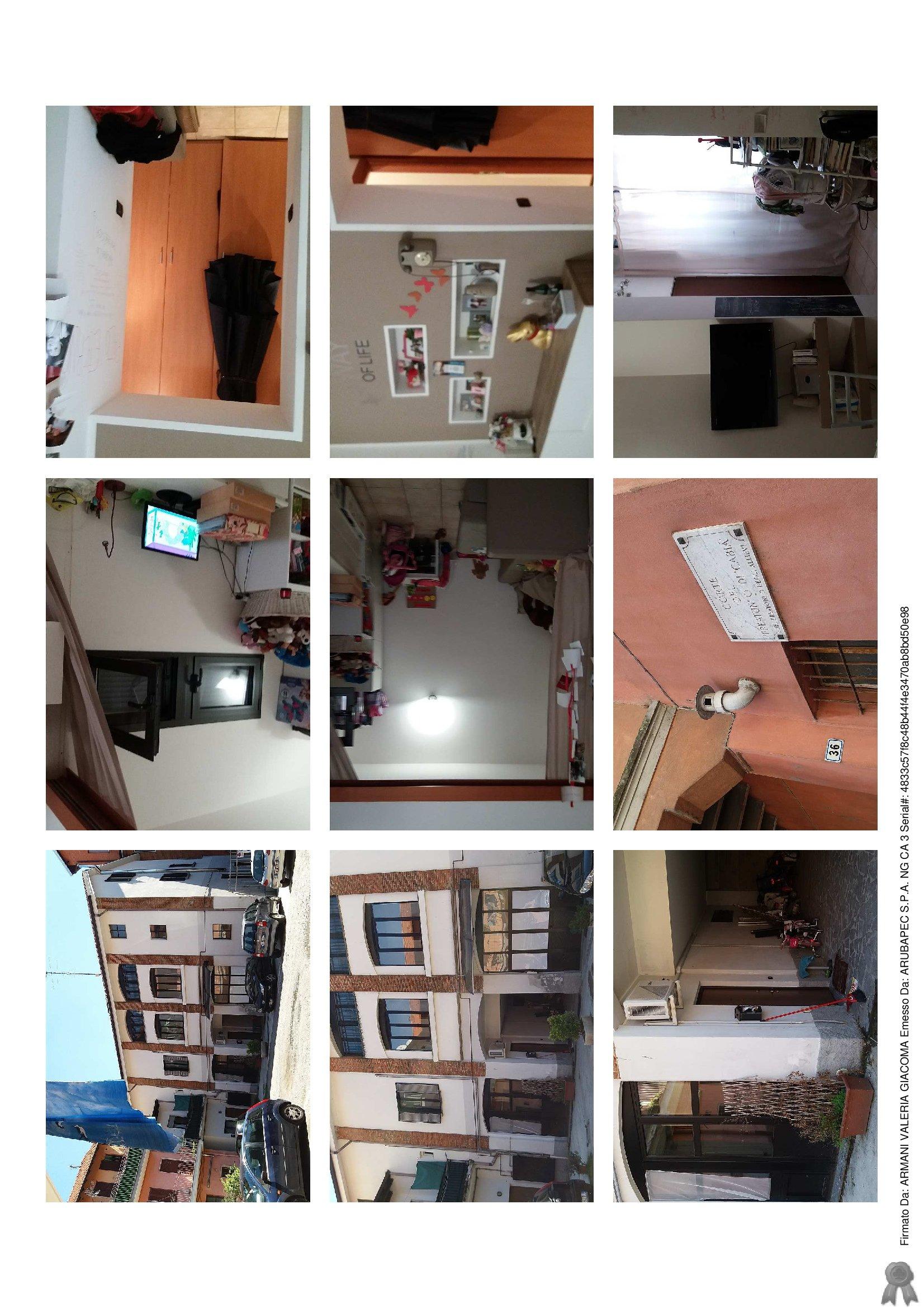 Appartamento in vendita Rif. 10630275