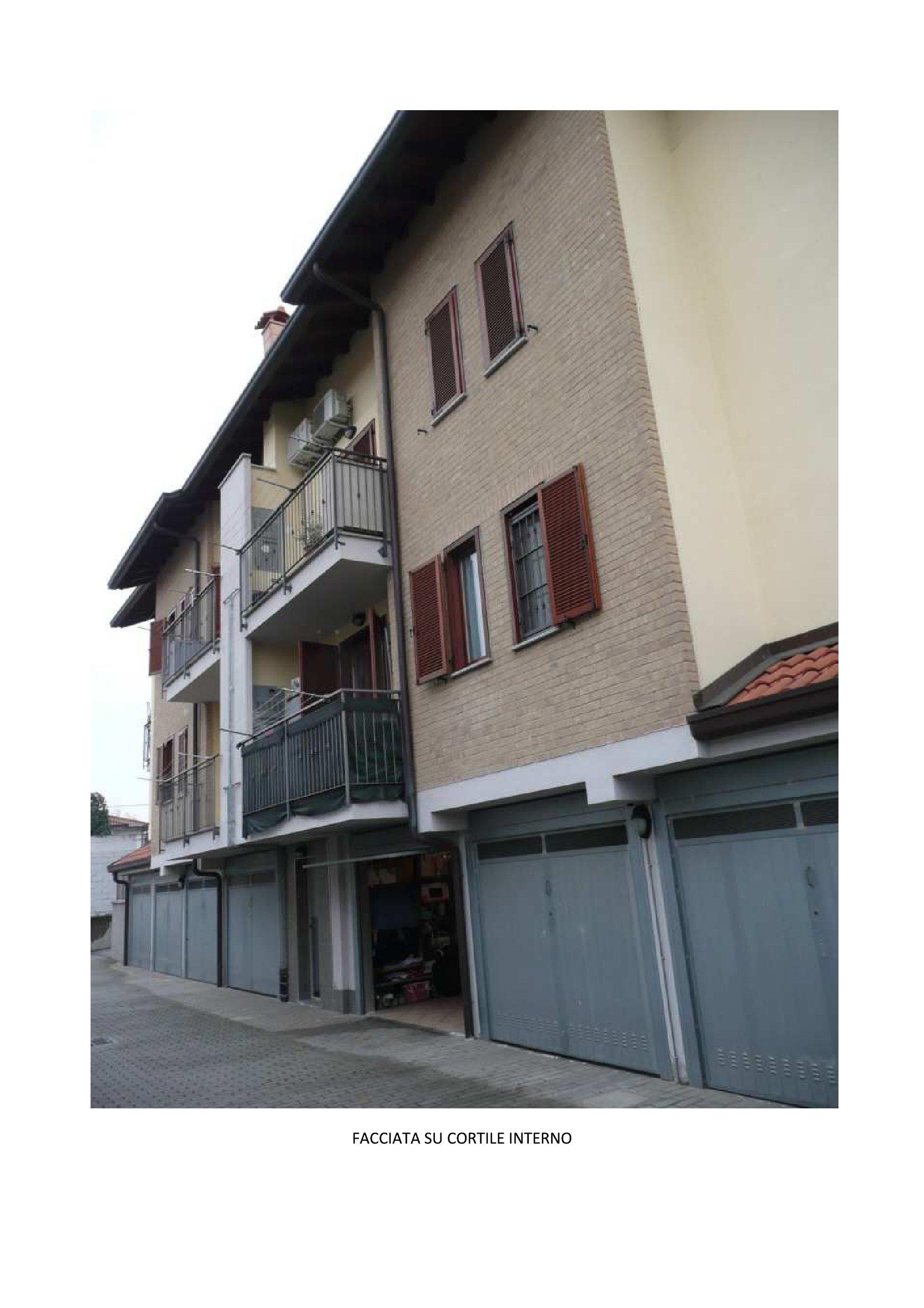 Appartamento in vendita Rif. 10871409