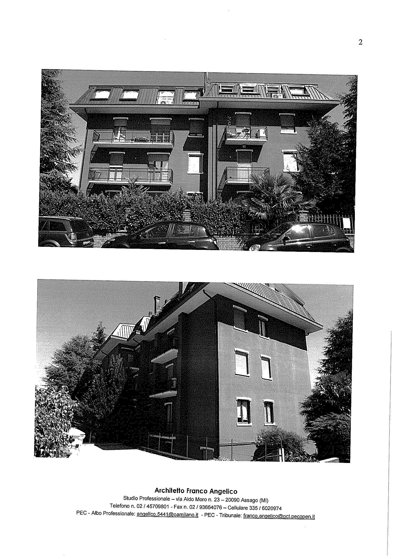 Appartamento in vendita Rif. 7660710