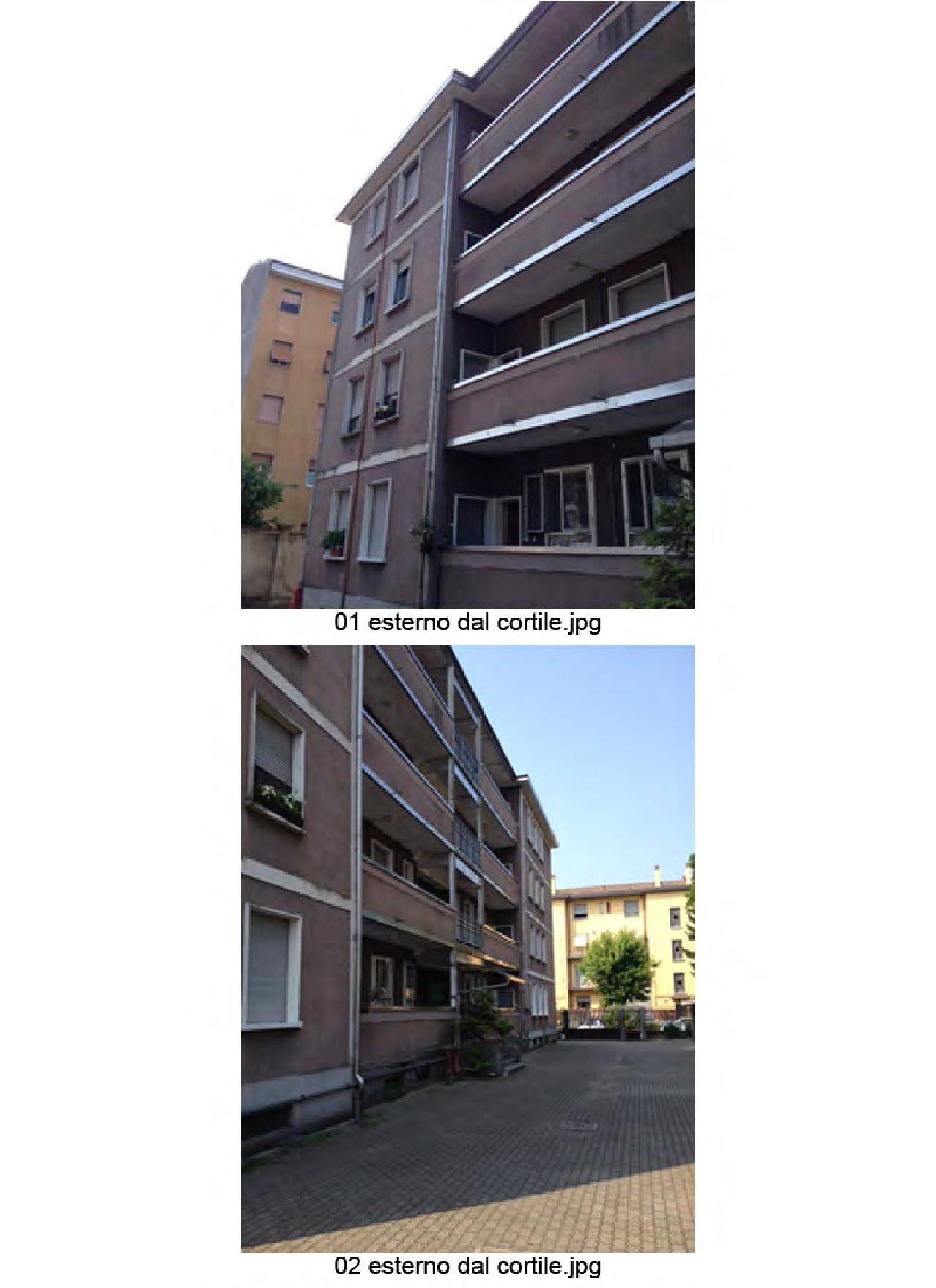 Appartamento in vendita Rif. 11794673