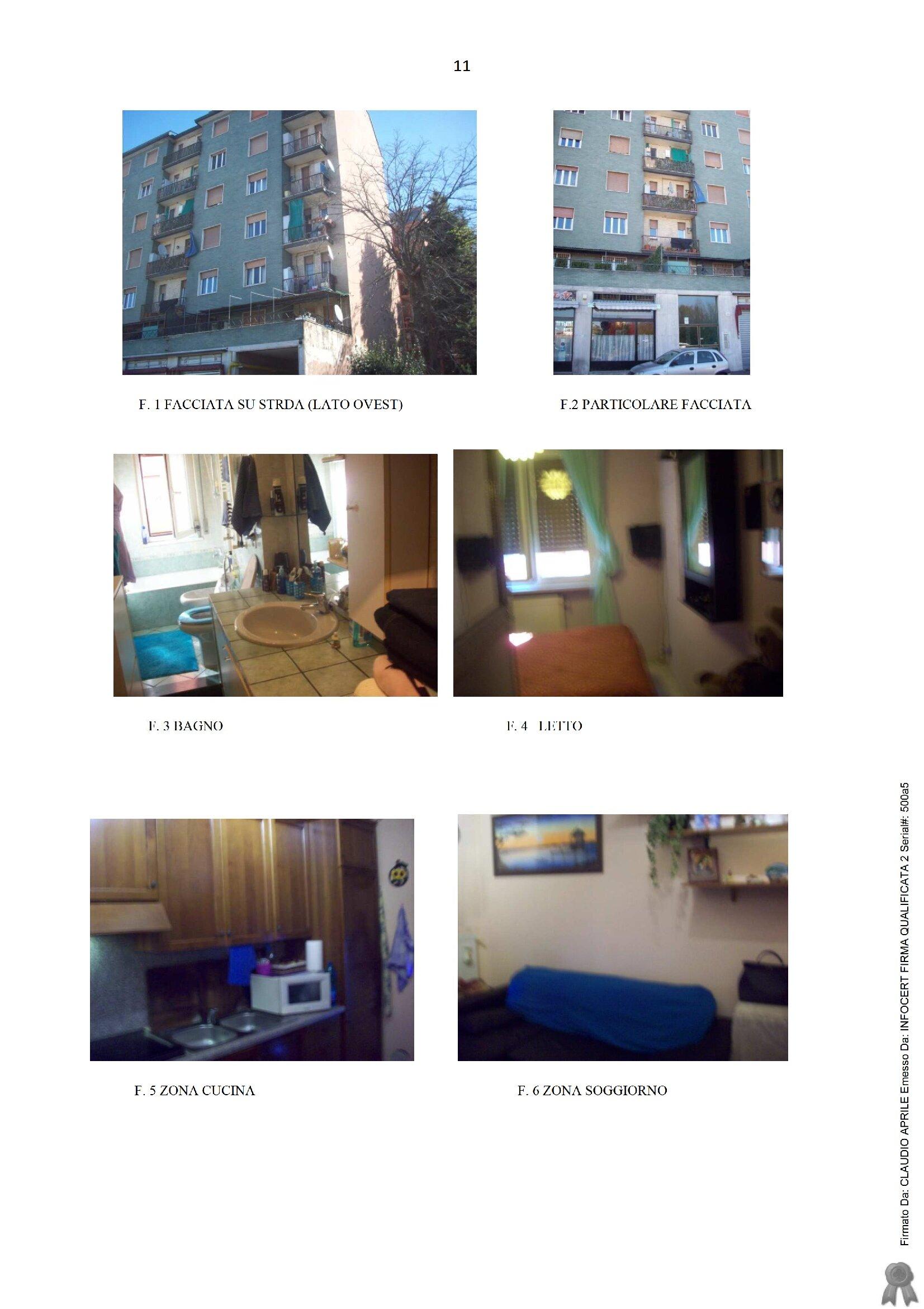 Appartamento in vendita Rif. 10070048