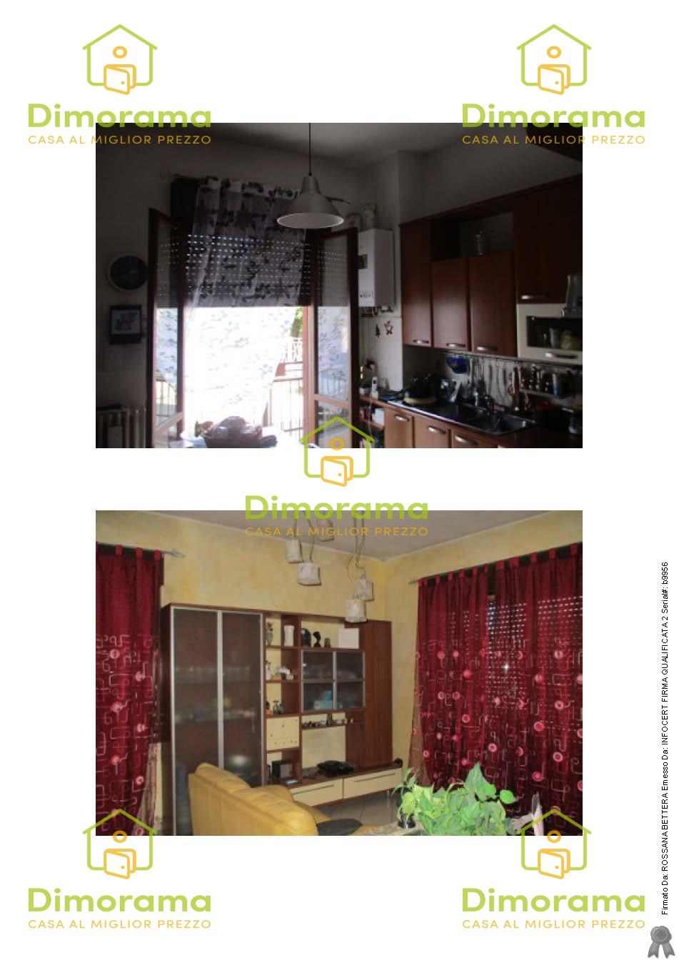 Appartamento in vendita Rif. 10311878
