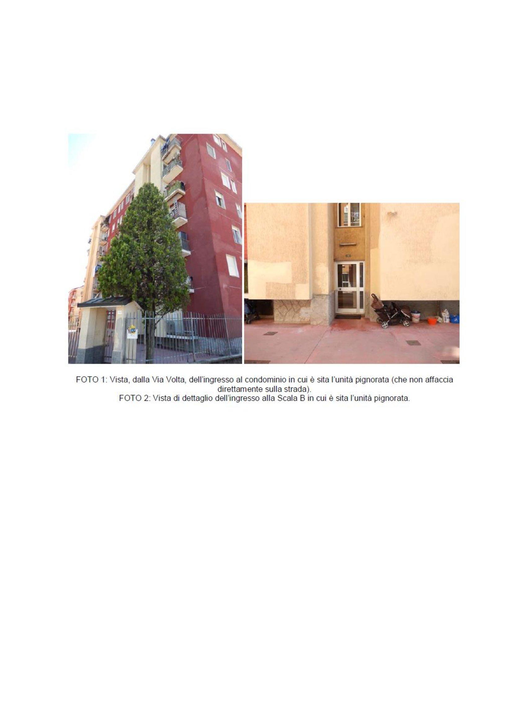 Appartamento in vendita Rif. 6083755