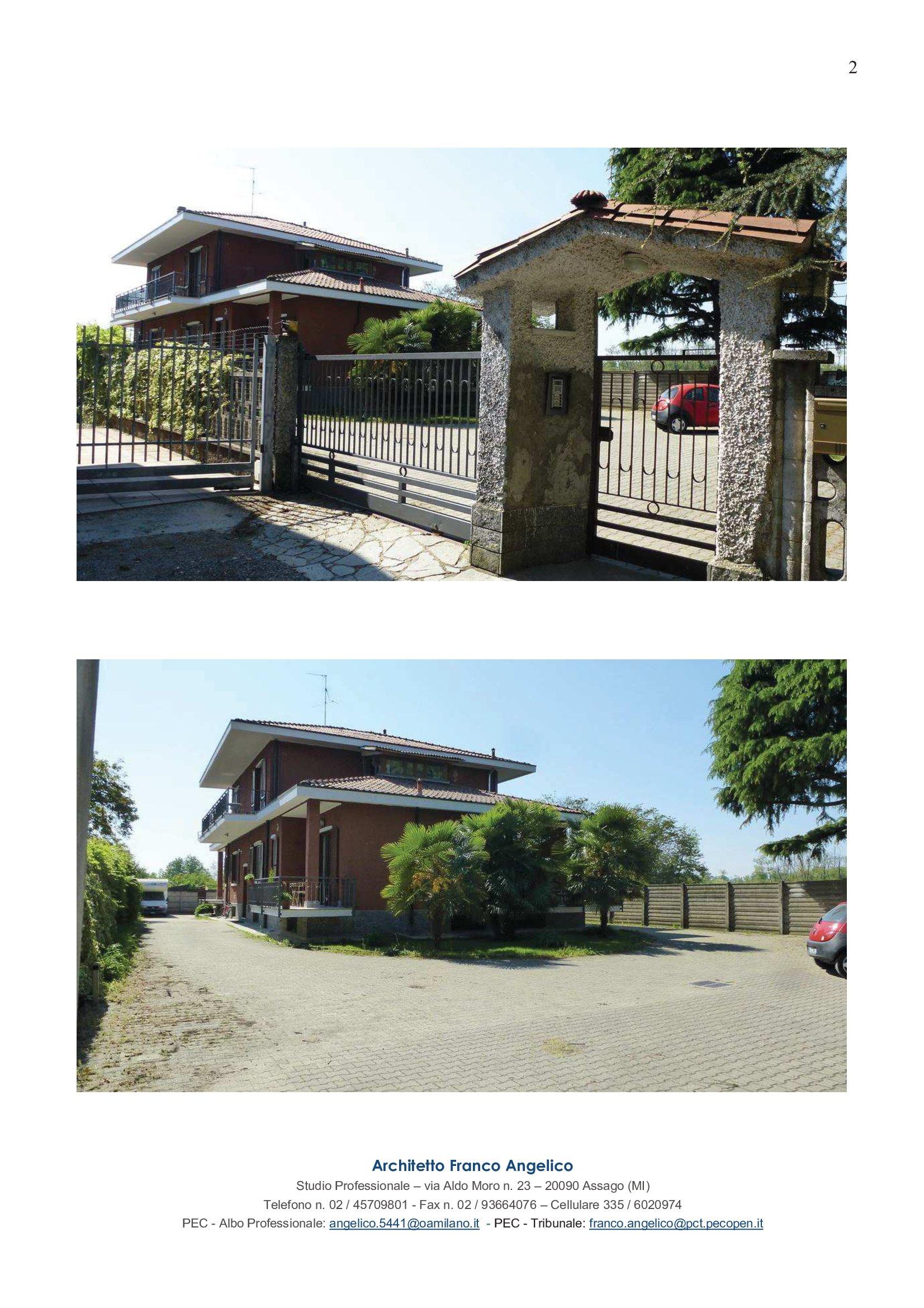 Appartamento in vendita Rif. 9828465