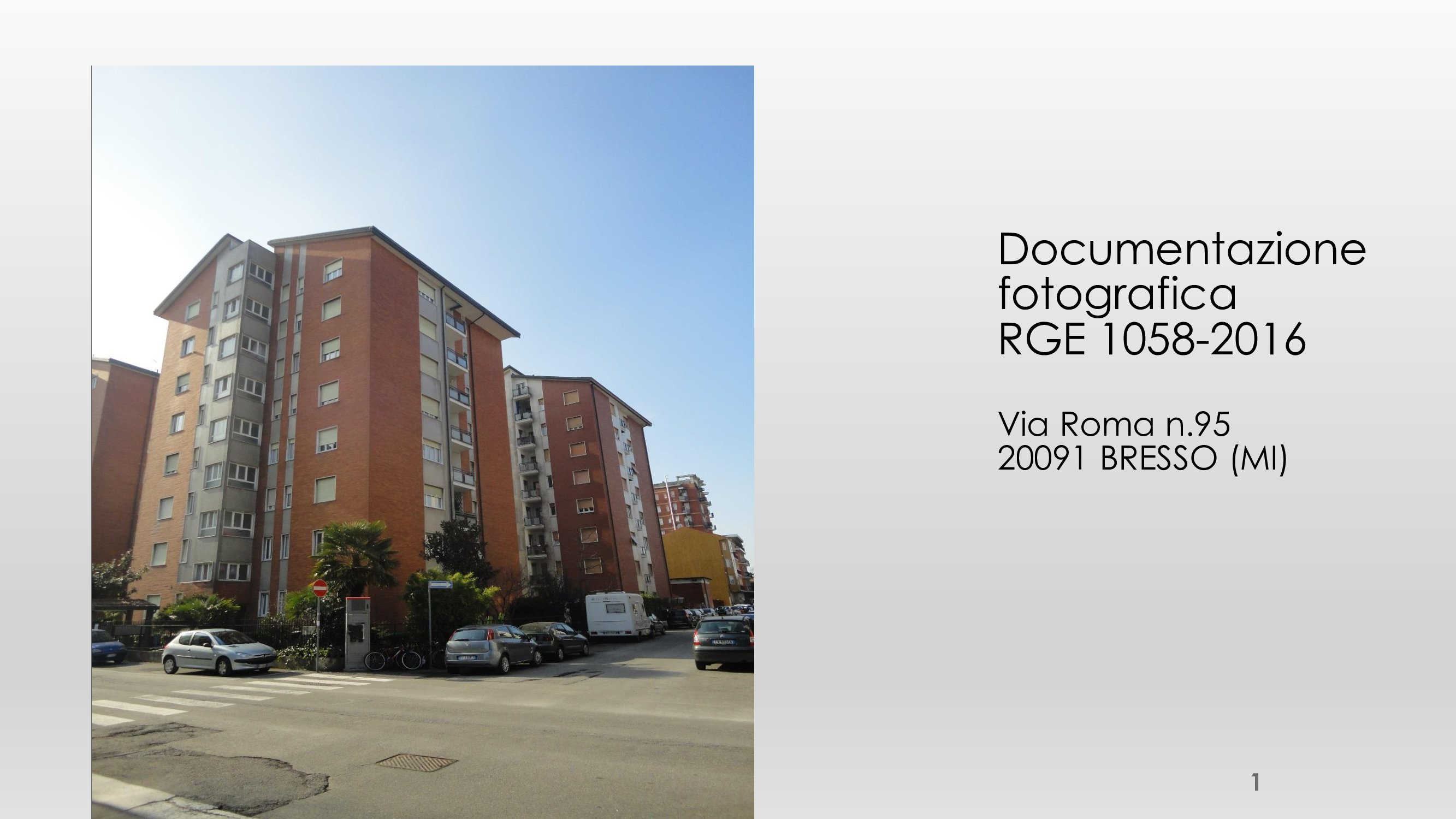 Appartamento in vendita Rif. 10229045