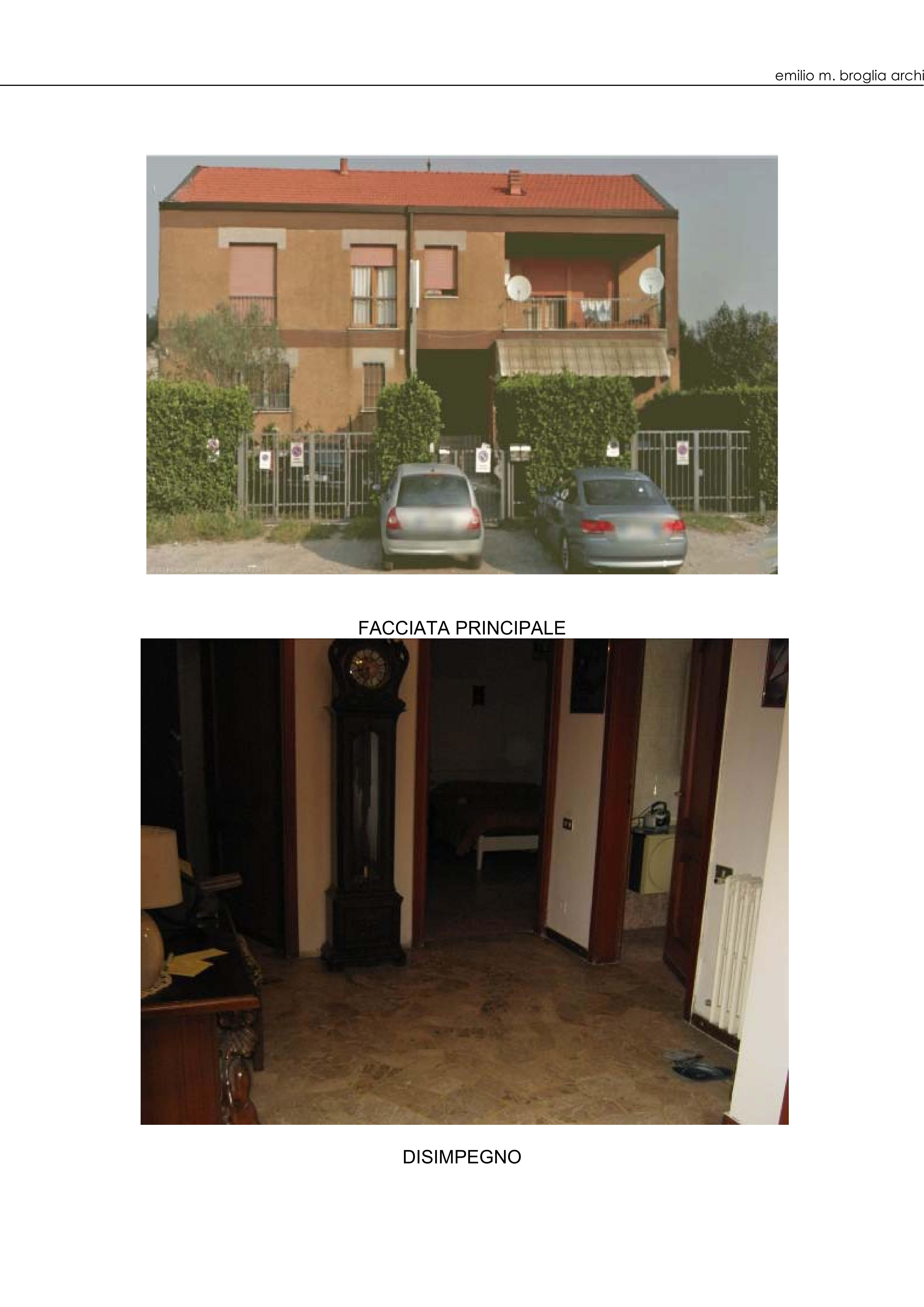 Appartamento in vendita Rif. 10229056