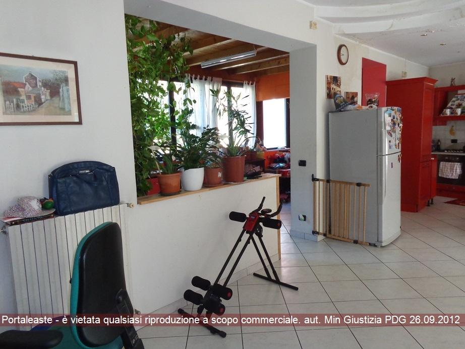Appartamento in vendita Rif. 10861705