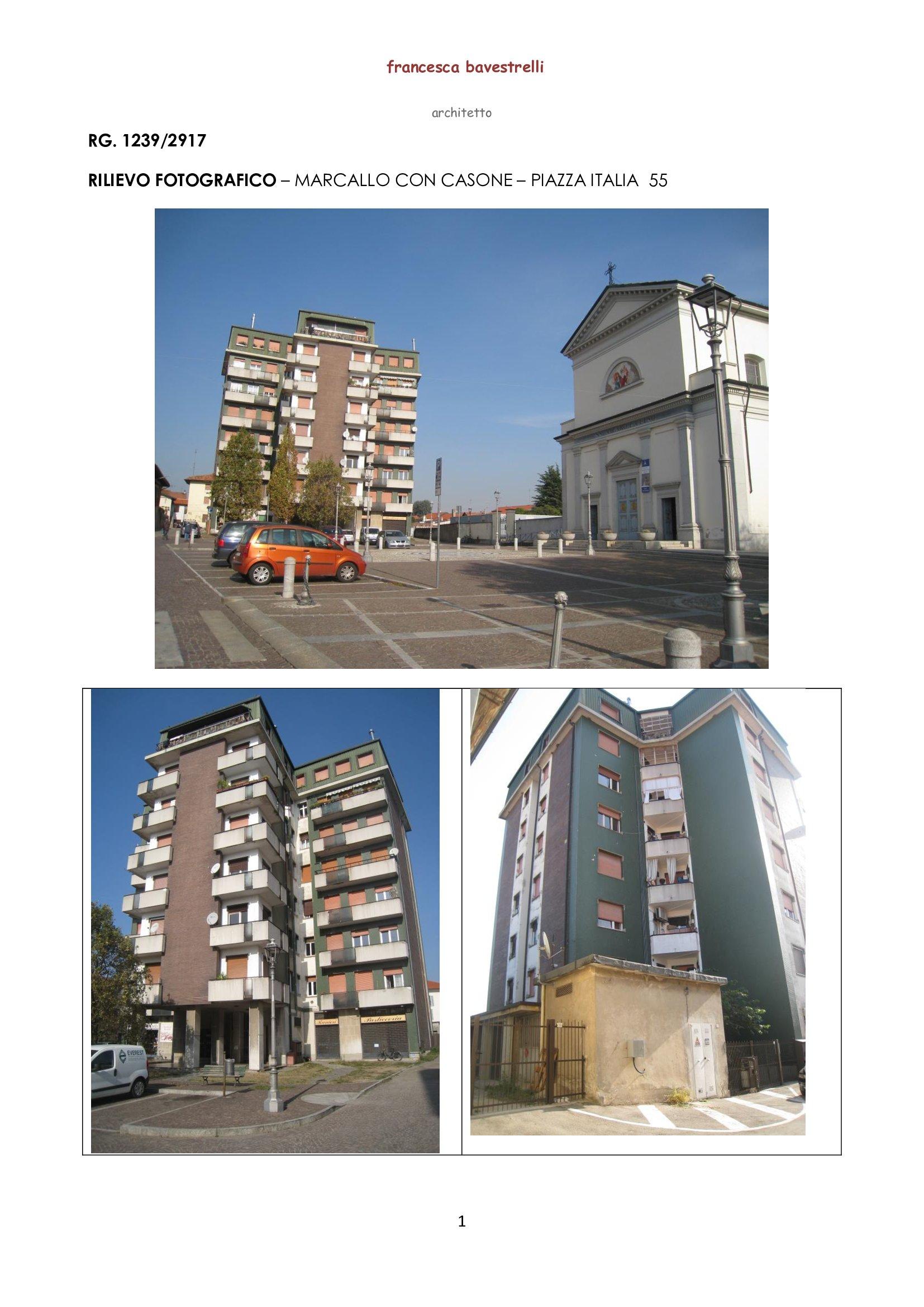 Appartamento in vendita Rif. 10171538