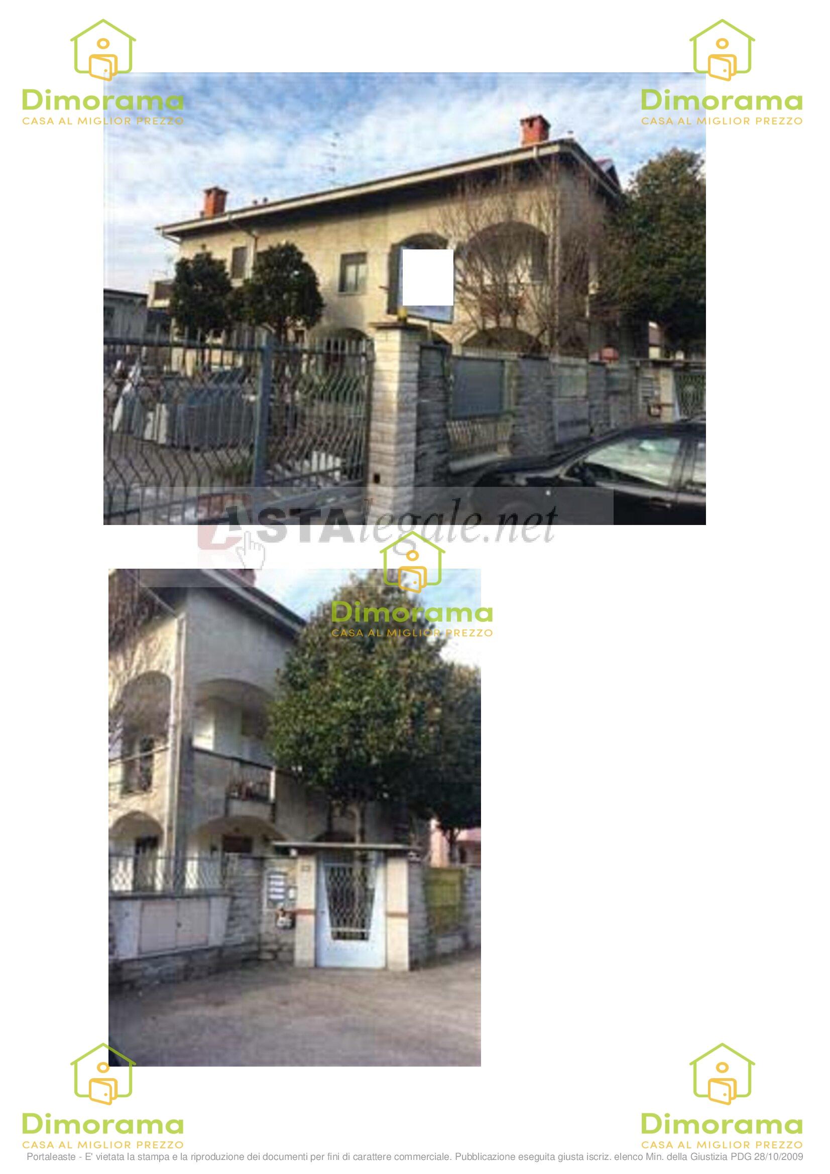 Appartamento in vendita Rif. 10807013