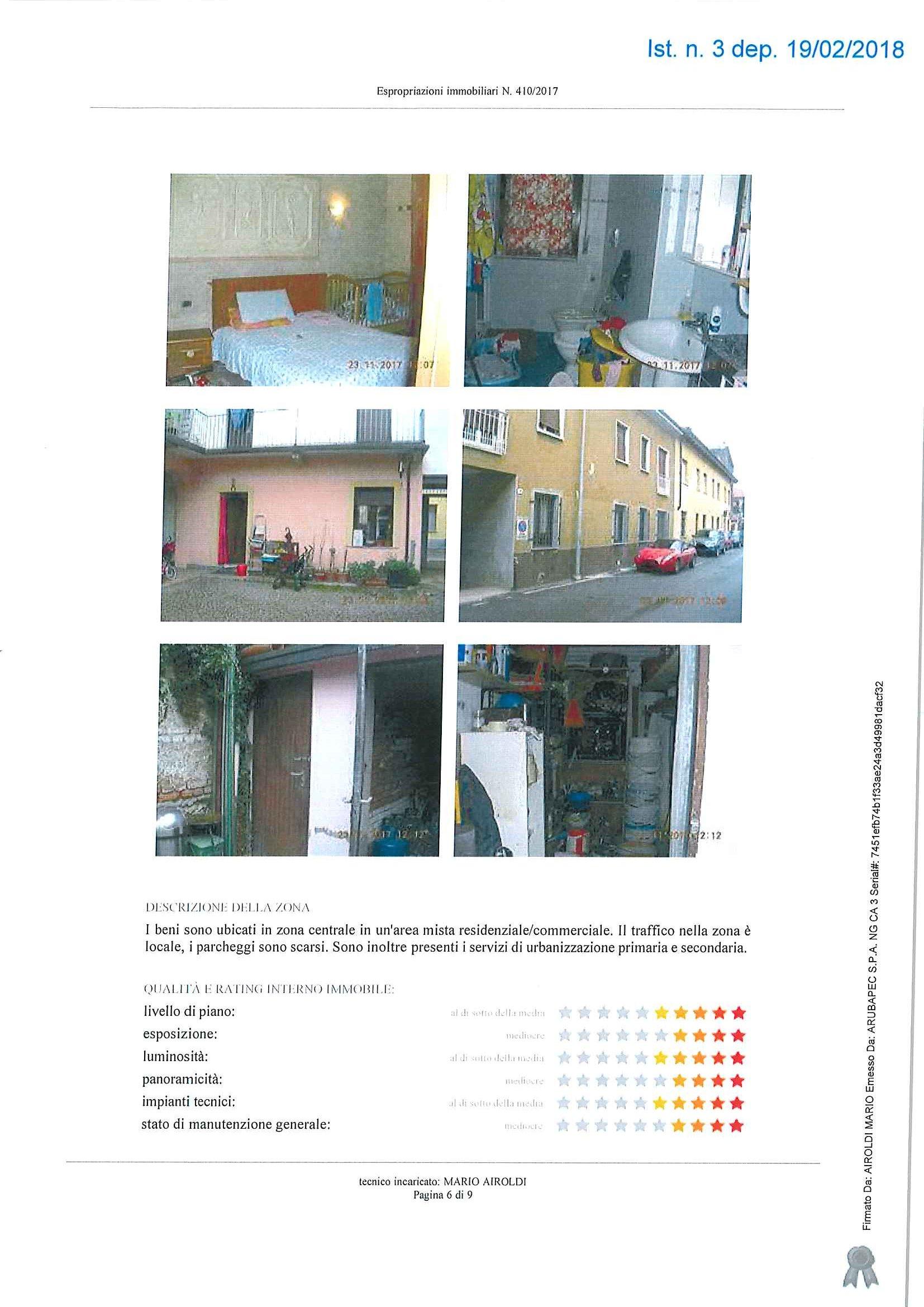 Appartamento in vendita Rif. 7840351