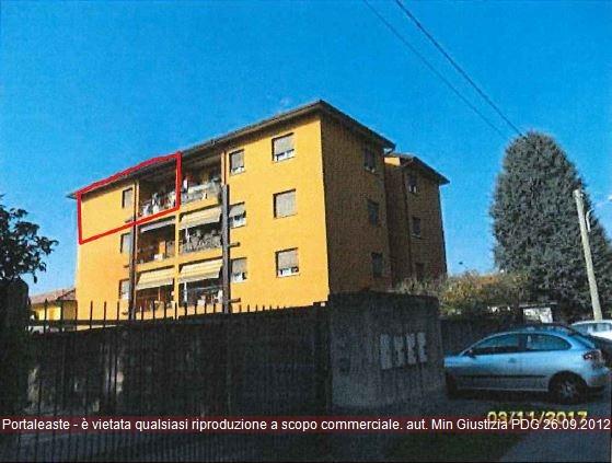 Appartamento in vendita Rif. 10877183