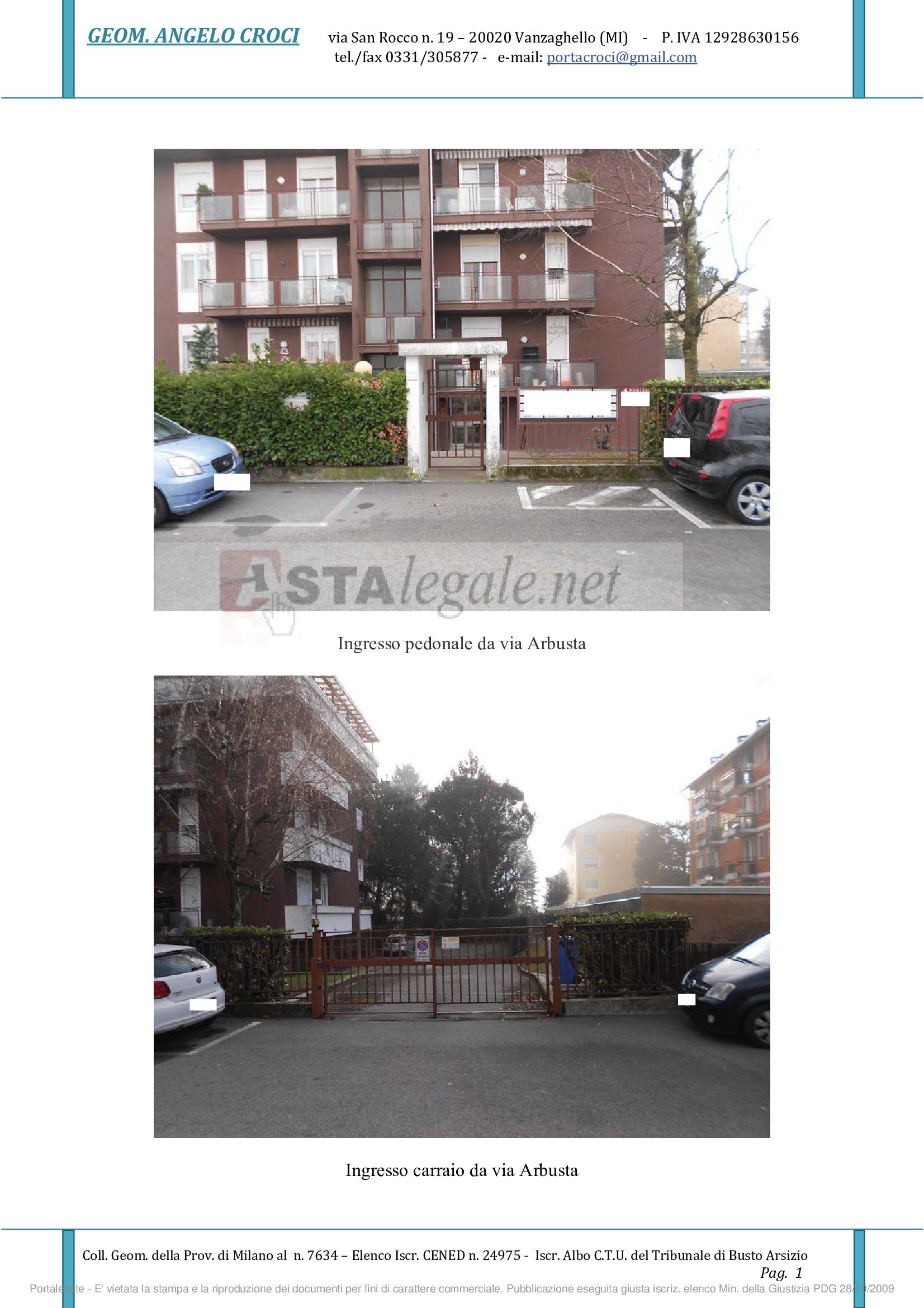 Appartamento in vendita Rif. 7840365