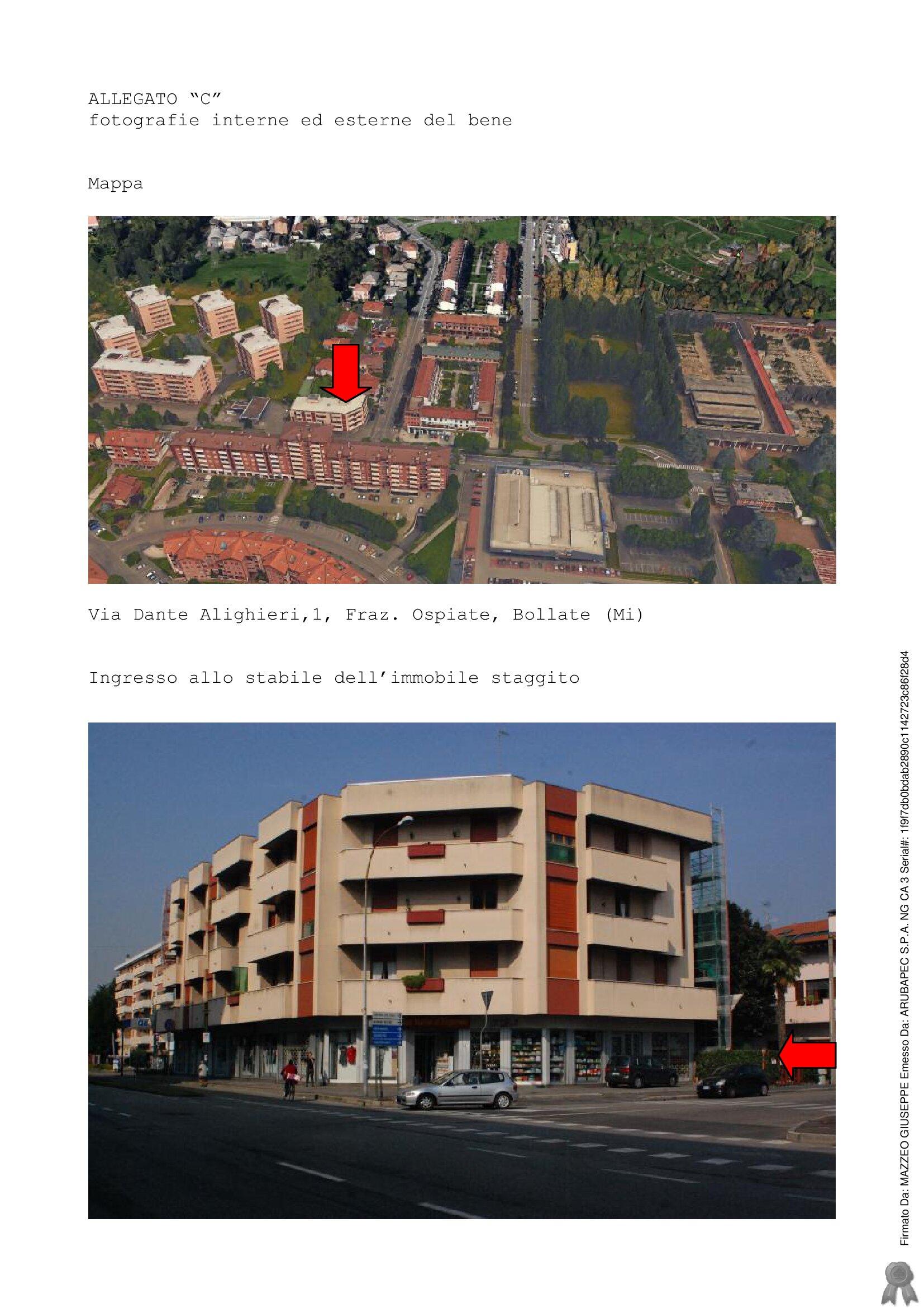 Appartamento in vendita Rif. 9556490