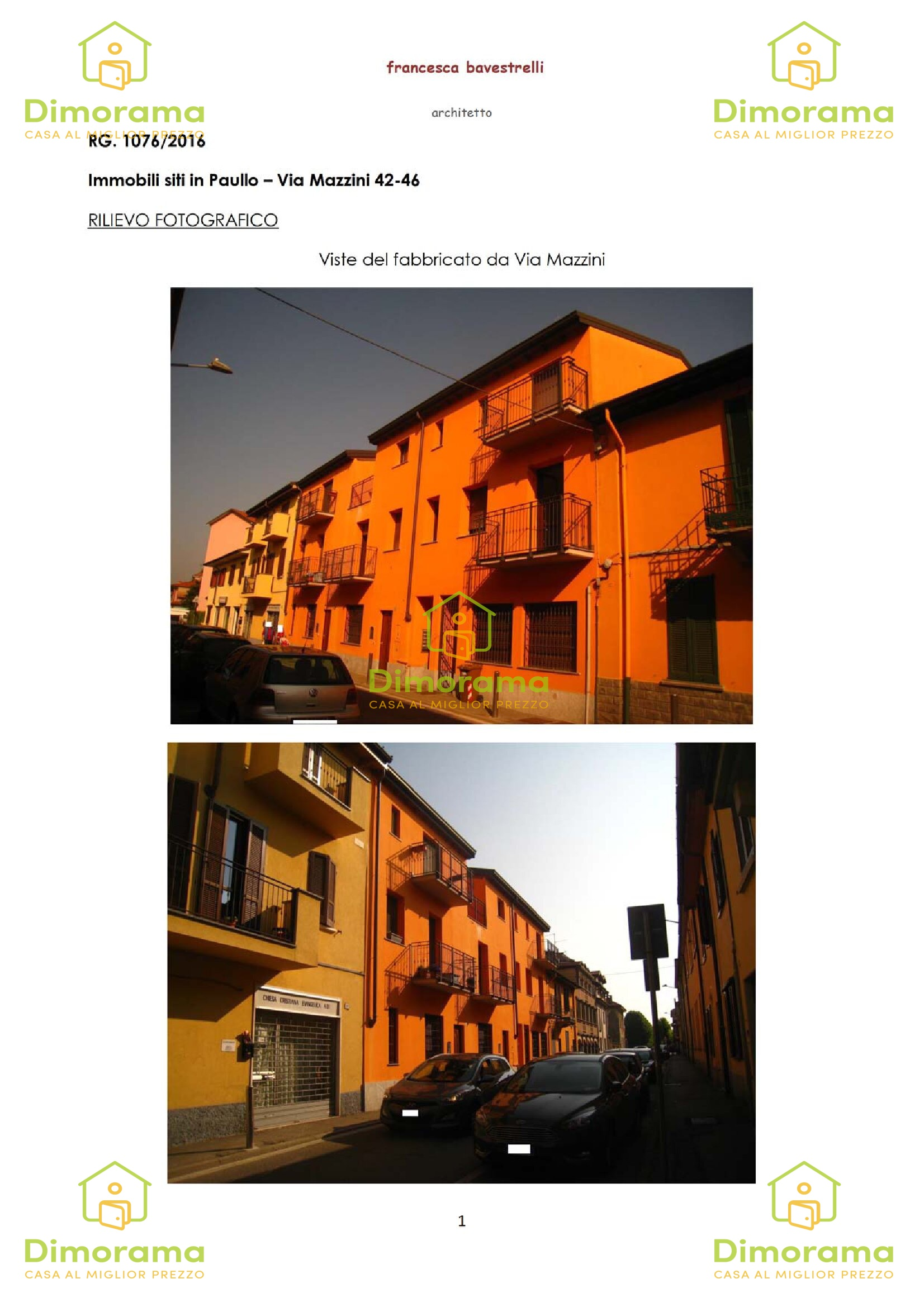 Appartamento in vendita Rif. 11058830