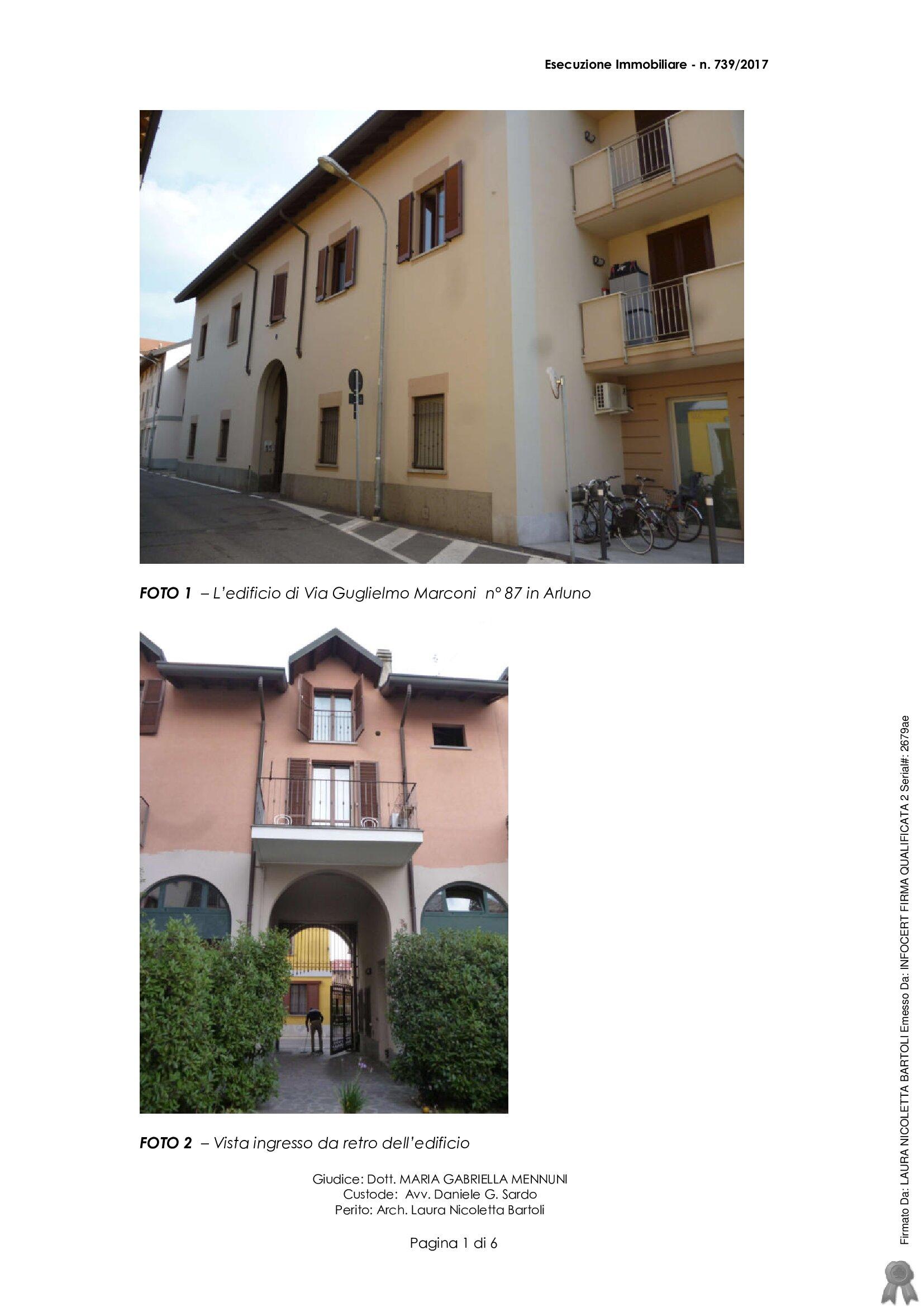 Appartamento in vendita Rif. 10552880