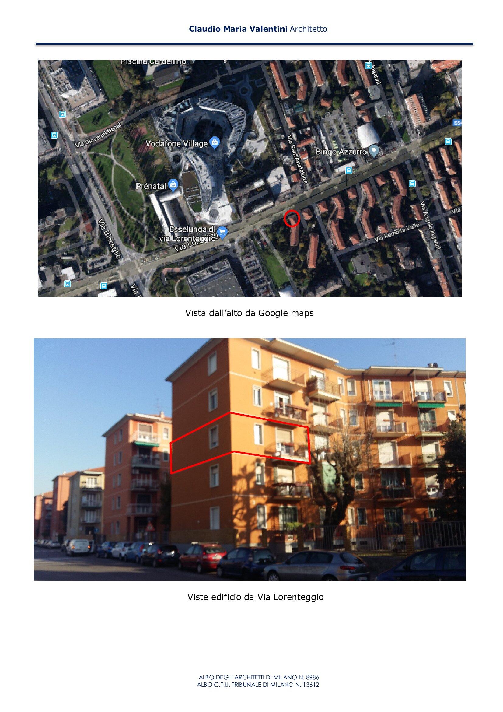 Appartamento in vendita Rif. 9538067