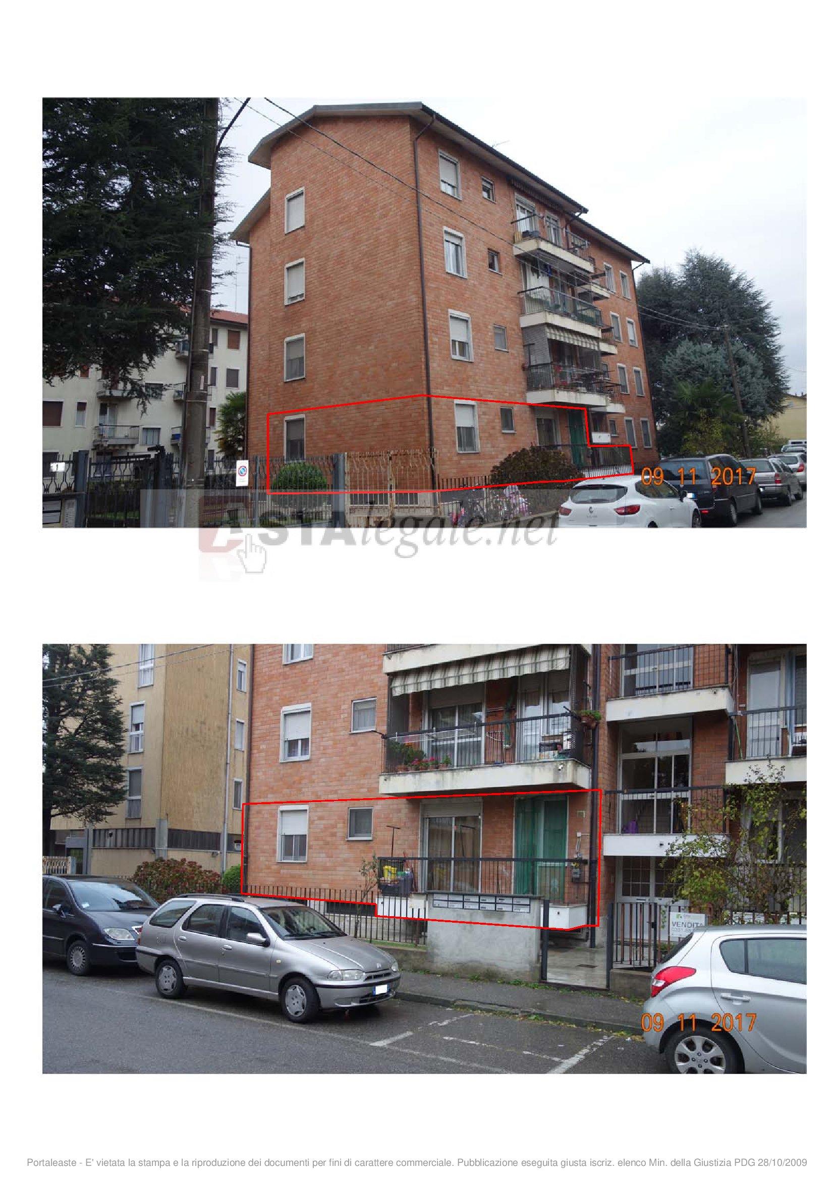 Appartamento in vendita Rif. 10319177