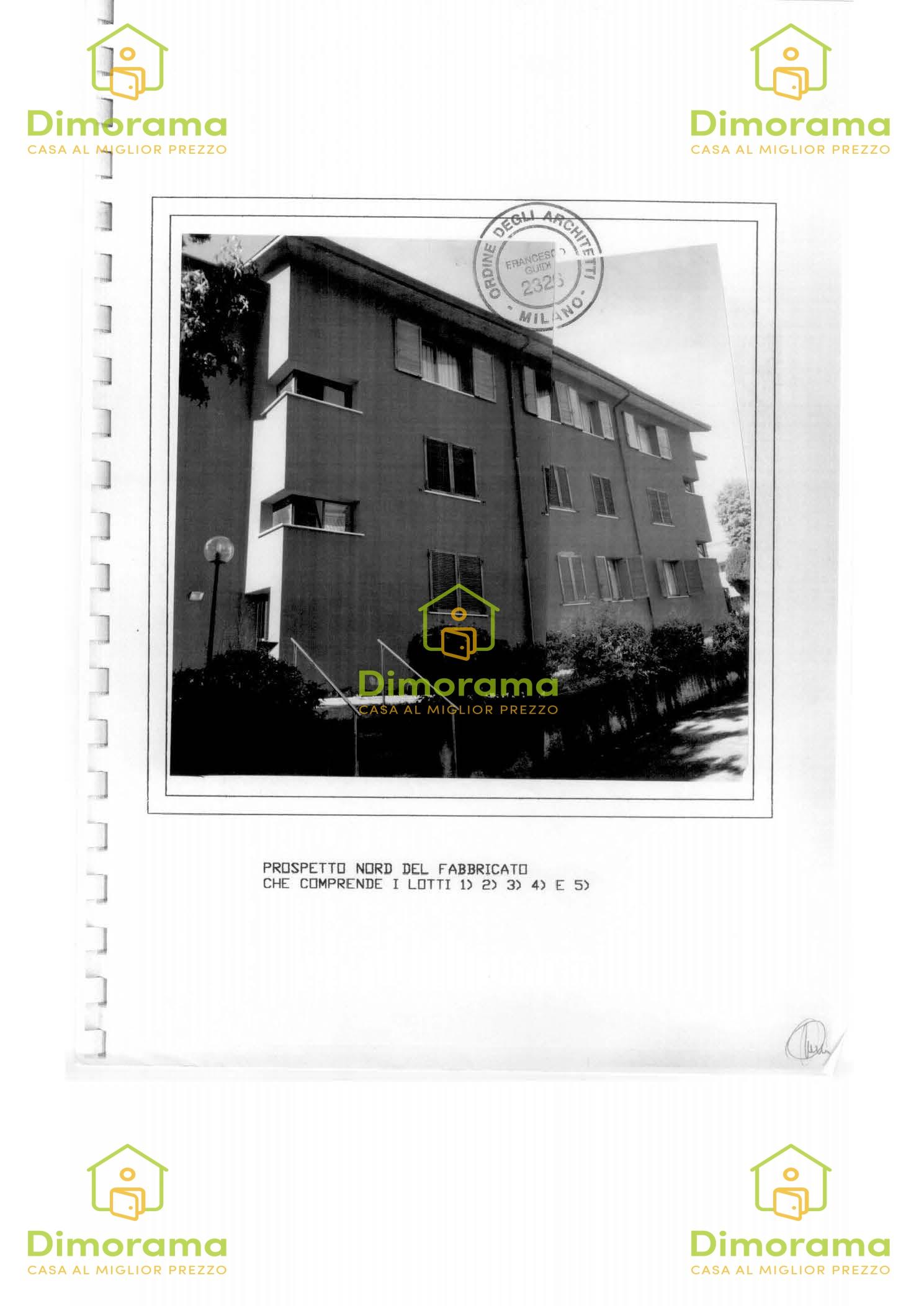 Appartamento in vendita Rif. 11254455