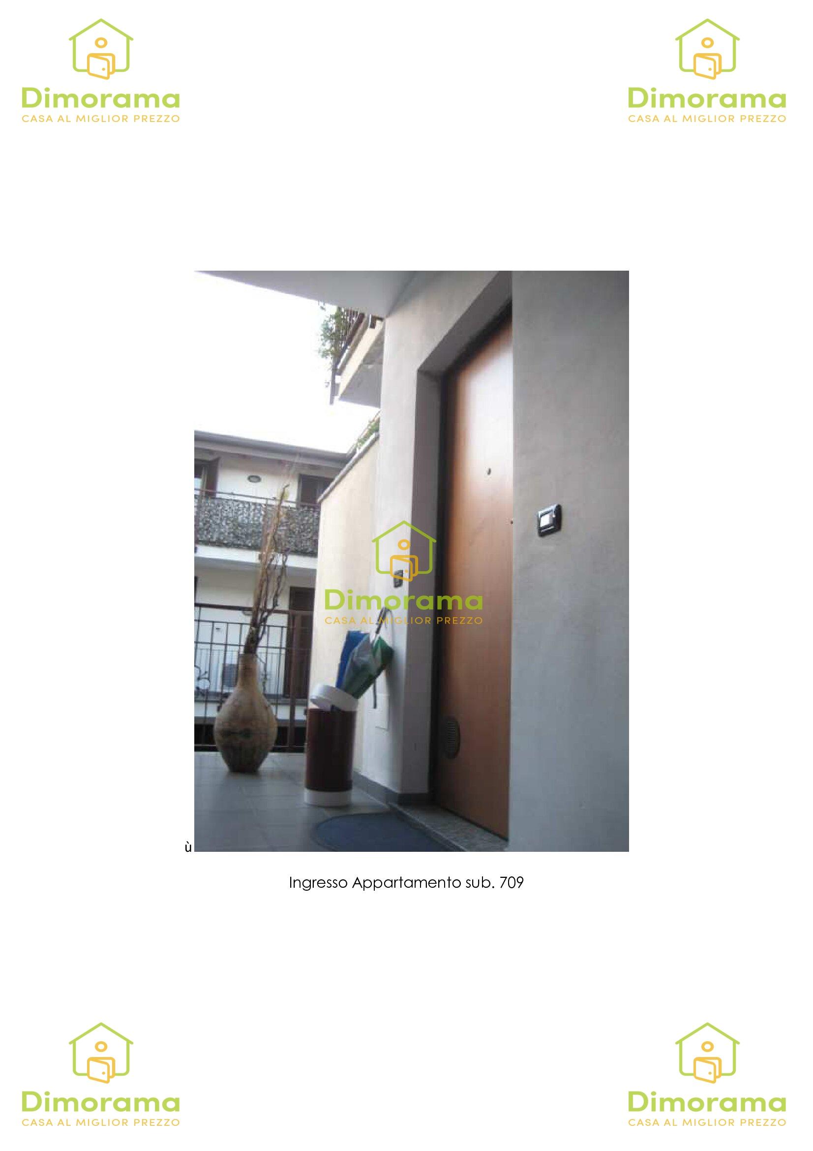 Appartamento in vendita Rif. 10163286