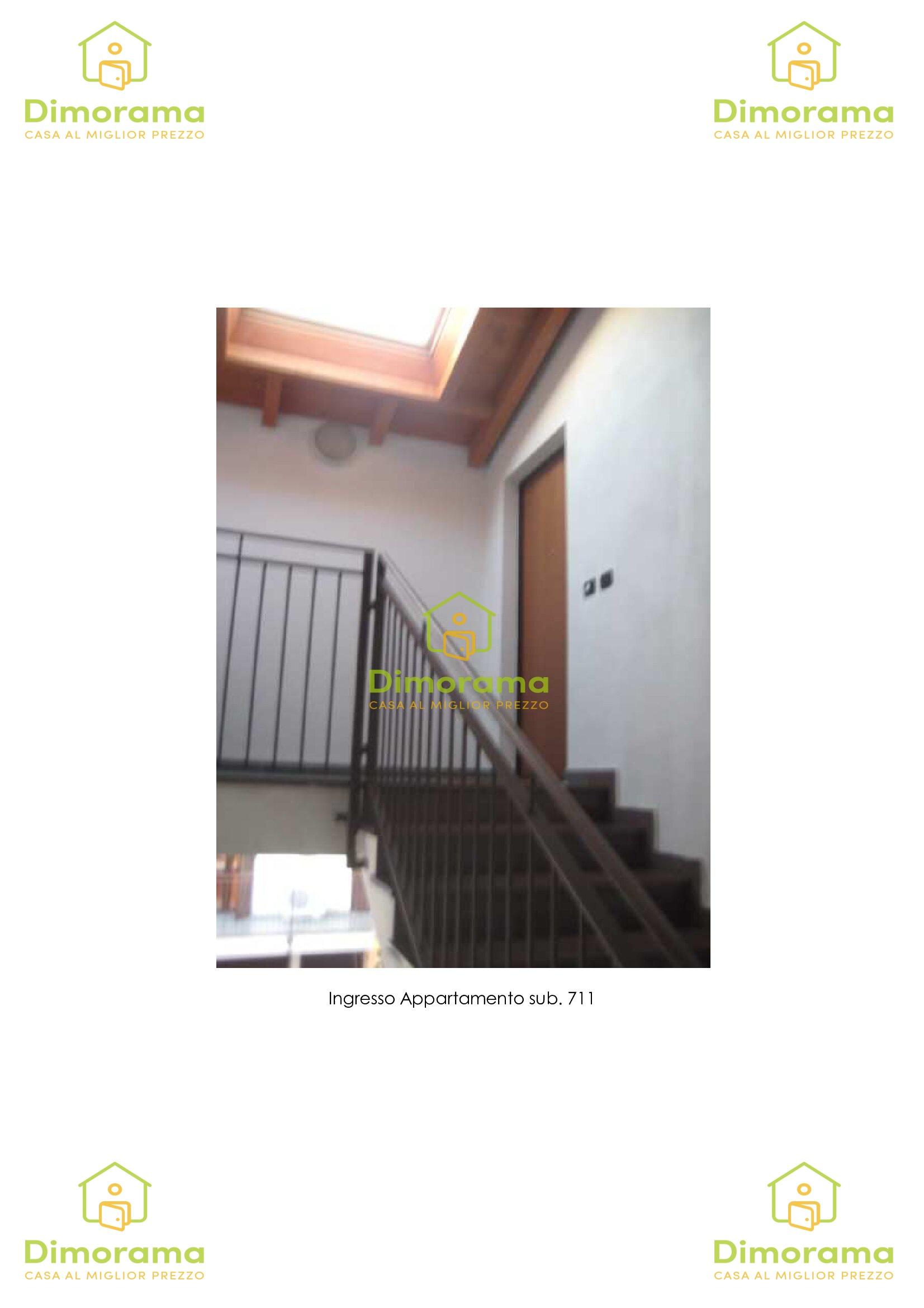 Appartamento in vendita Rif. 10163287