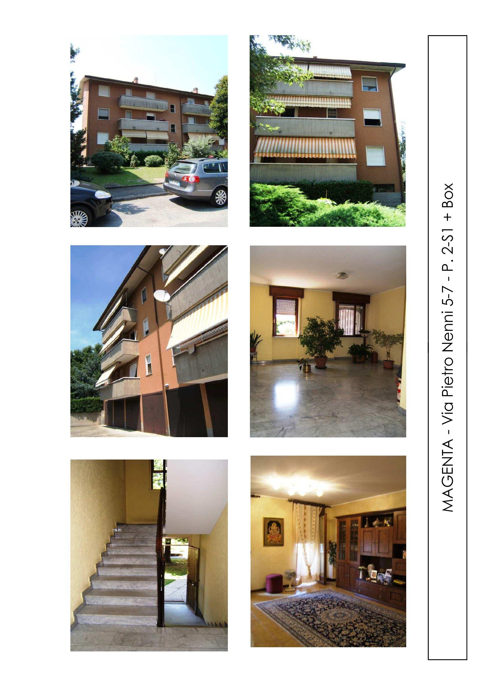 Appartamento in vendita Rif. 8869266