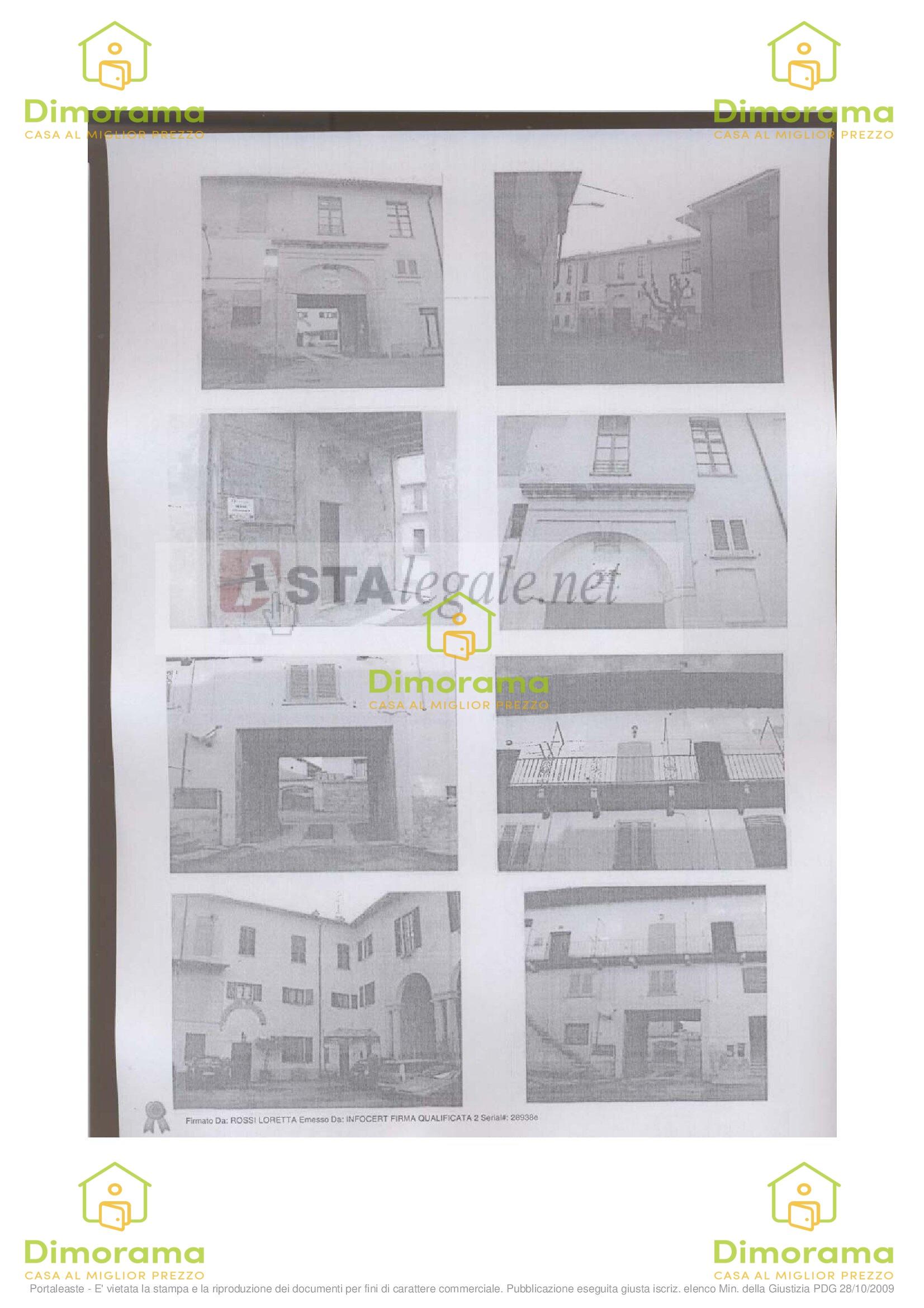 Appartamento in vendita Rif. 10176537