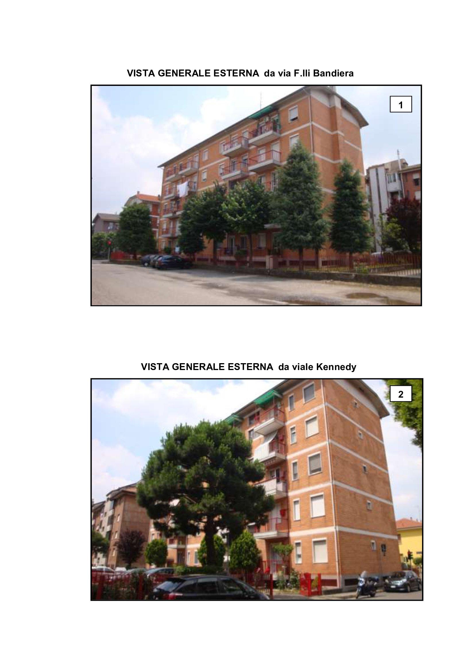 Appartamento in vendita Rif. 11010247