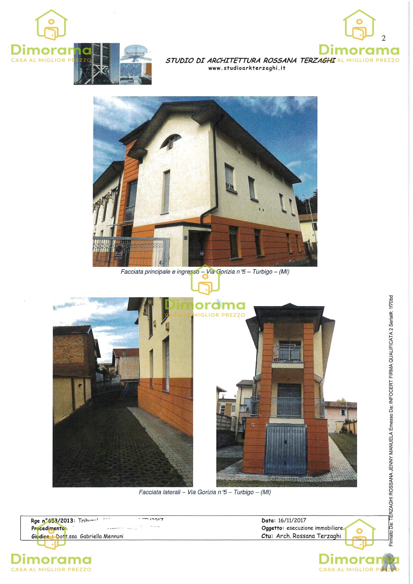 Appartamento in vendita Rif. 8784197