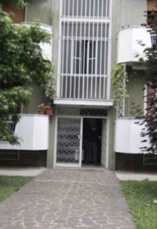 Appartamento in vendita Rif. 11500389
