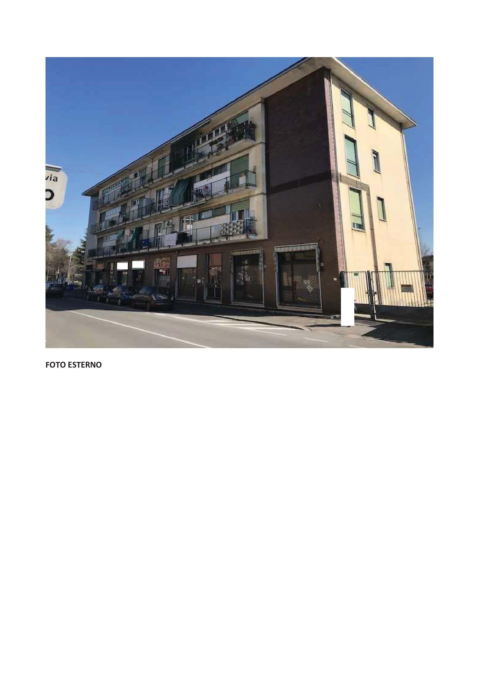 Appartamento in vendita Rif. 10273711