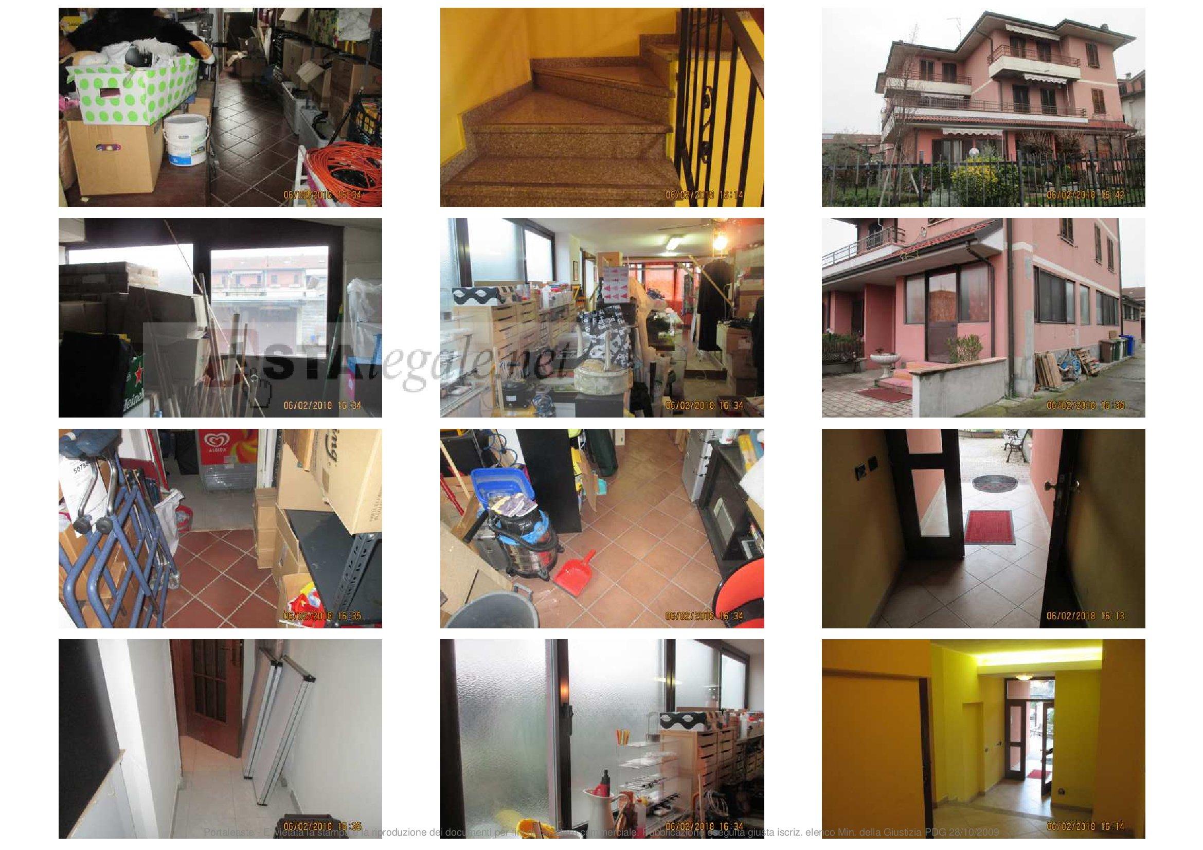 Appartamento in vendita Rif. 11816505