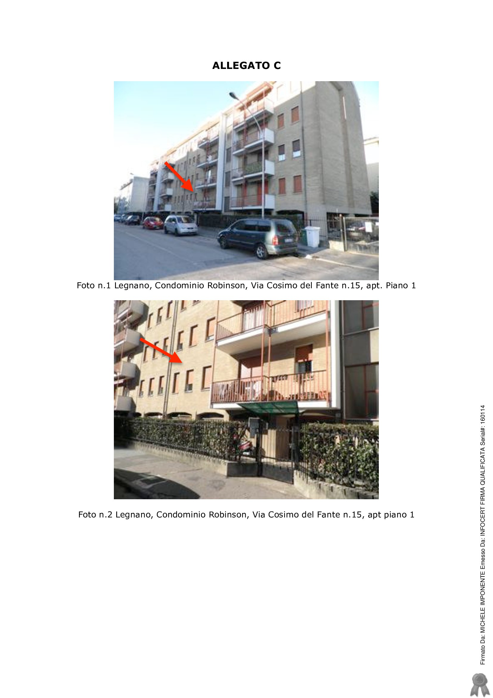 Appartamento in vendita Rif. 11786939