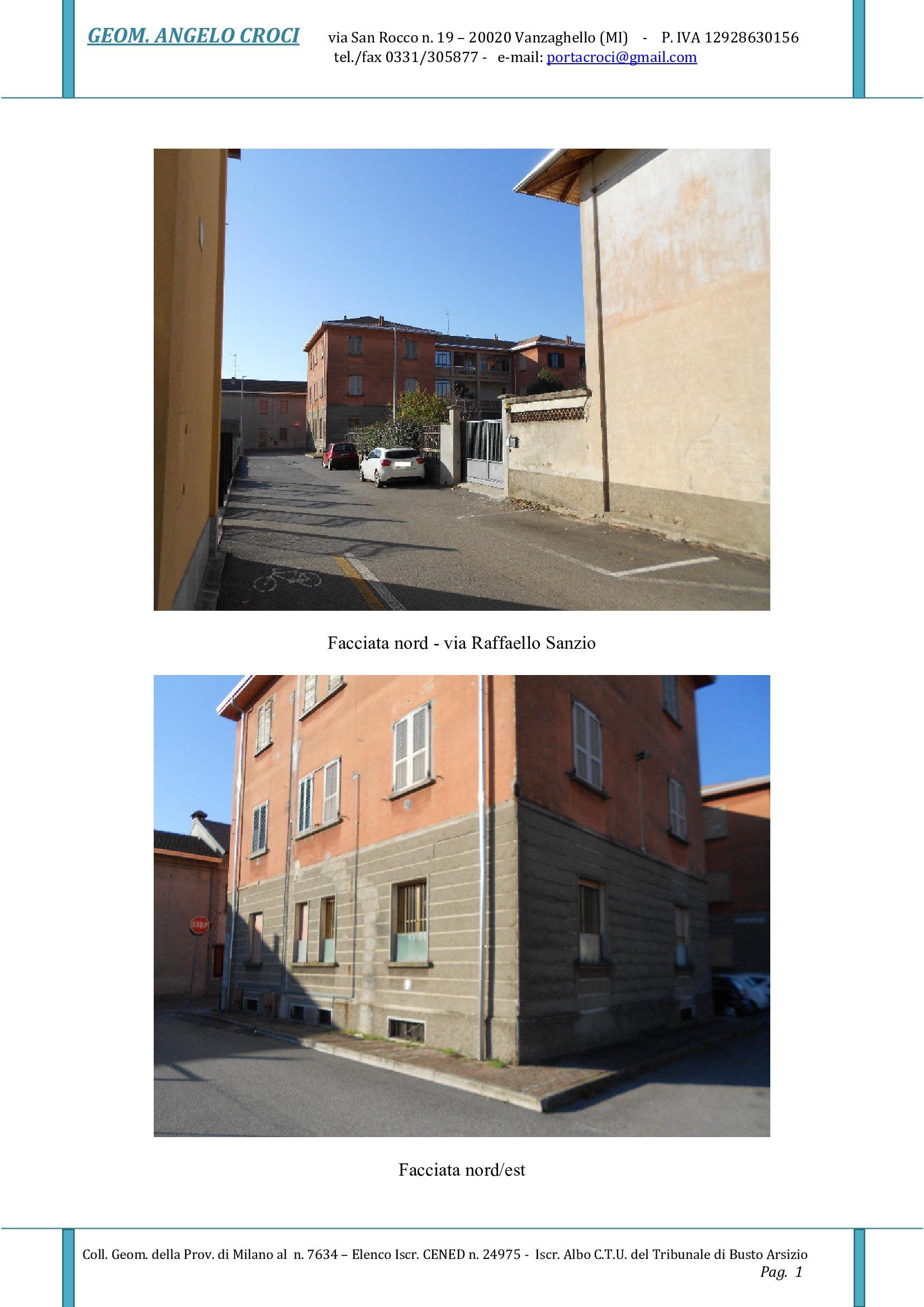 Appartamento in vendita Rif. 10513796