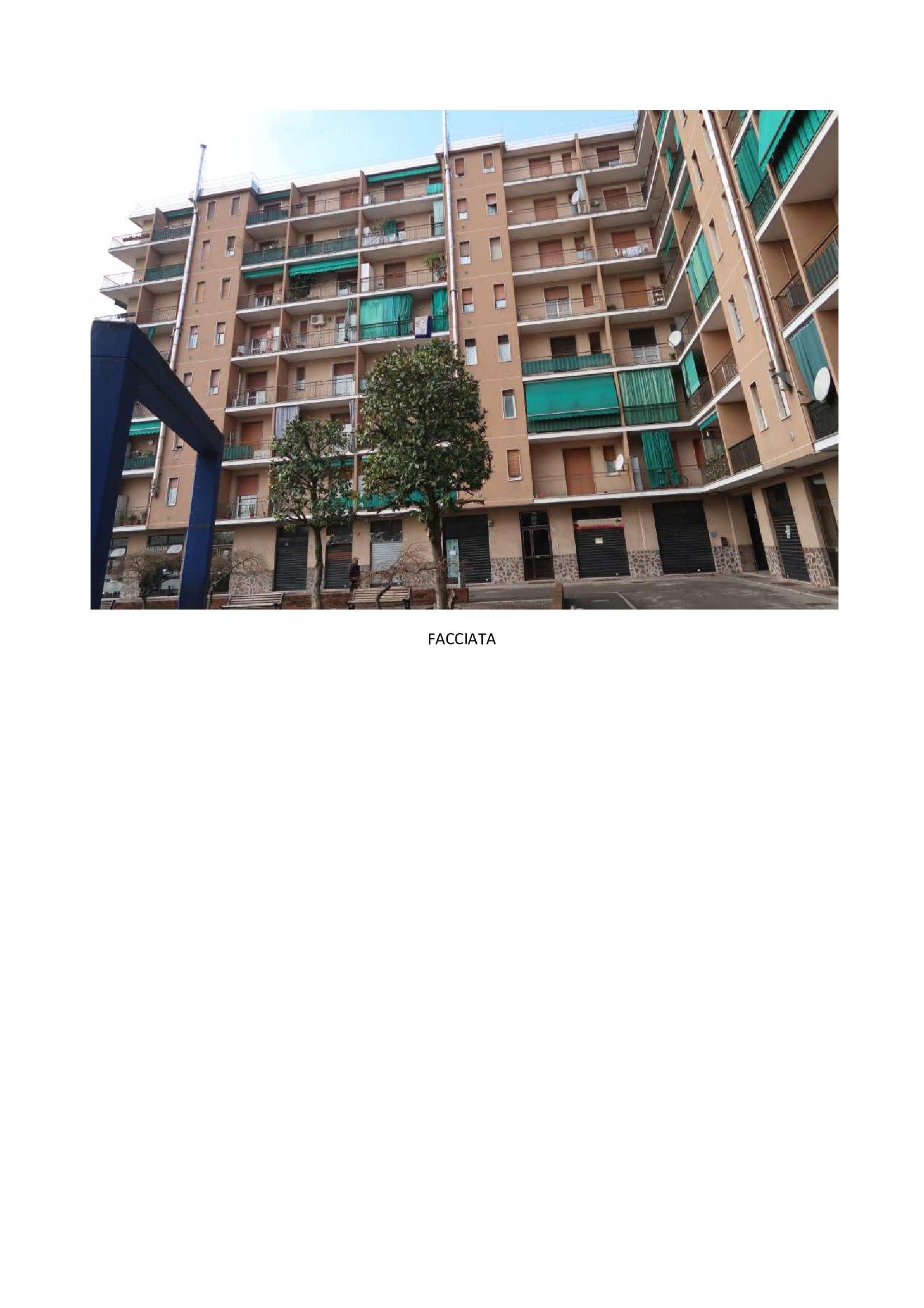 Appartamento in vendita Rif. 10457969