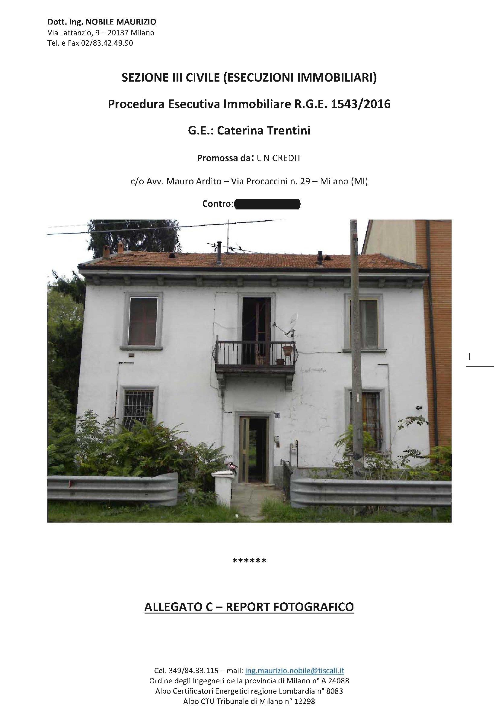 Appartamento in vendita Rif. 10700829