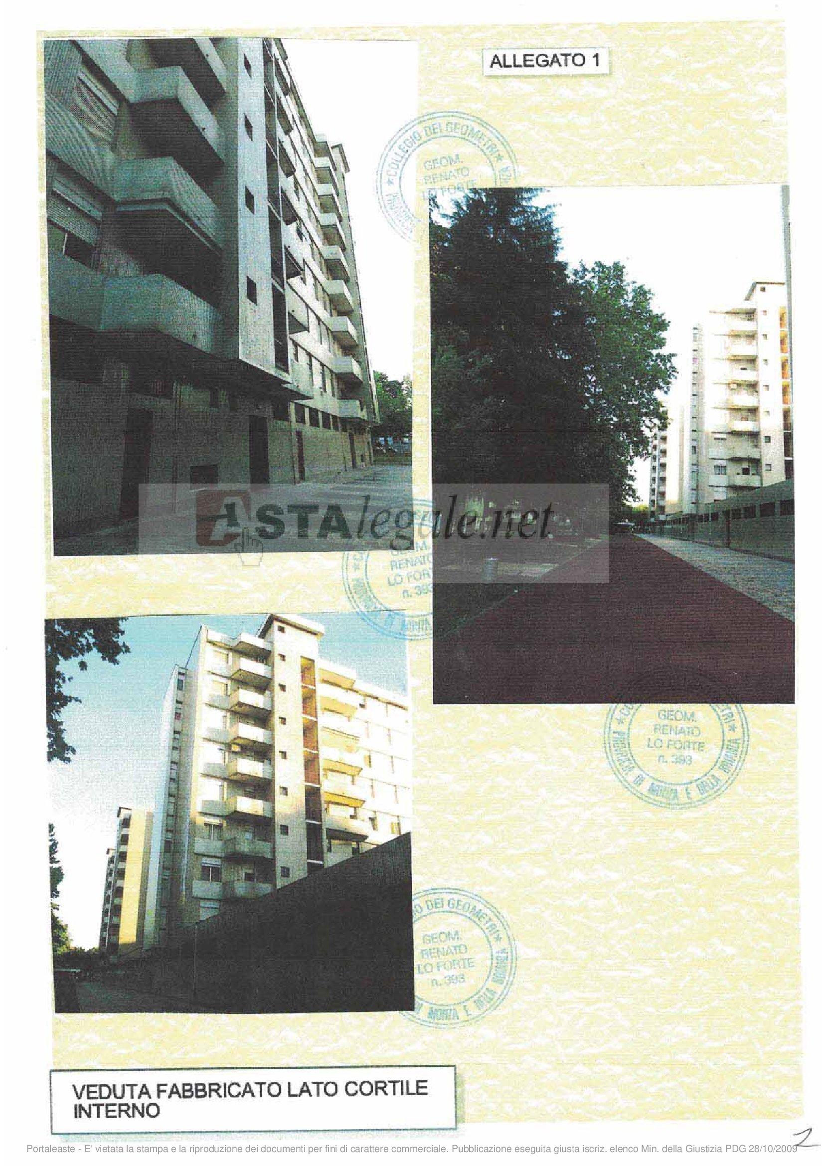 Appartamento in vendita Rif. 7238135