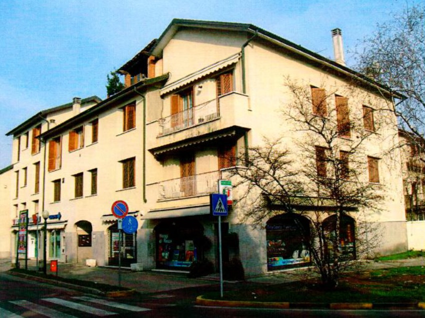 Appartamento in vendita Rif. 10144752