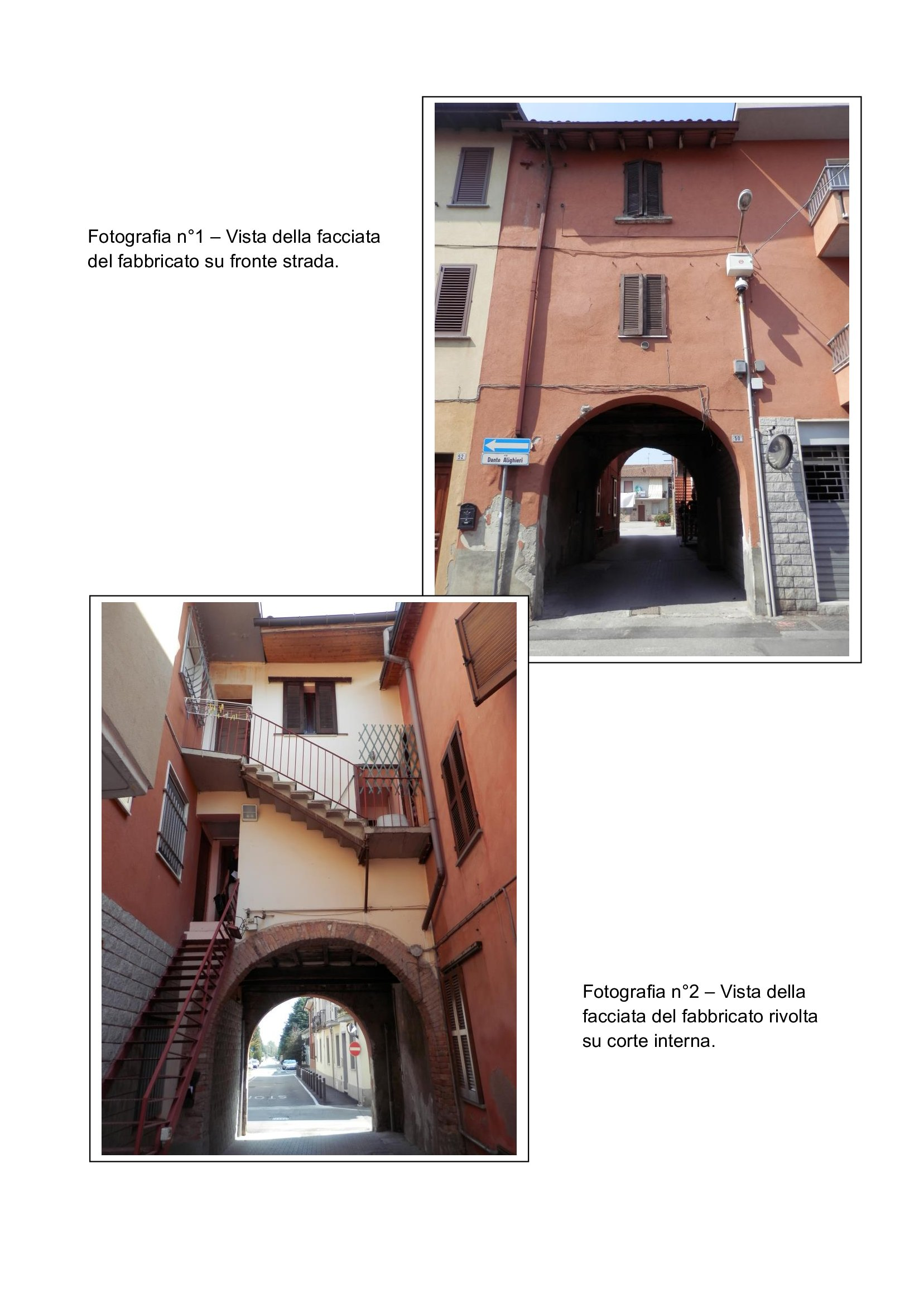 Appartamento in vendita Rif. 7249361