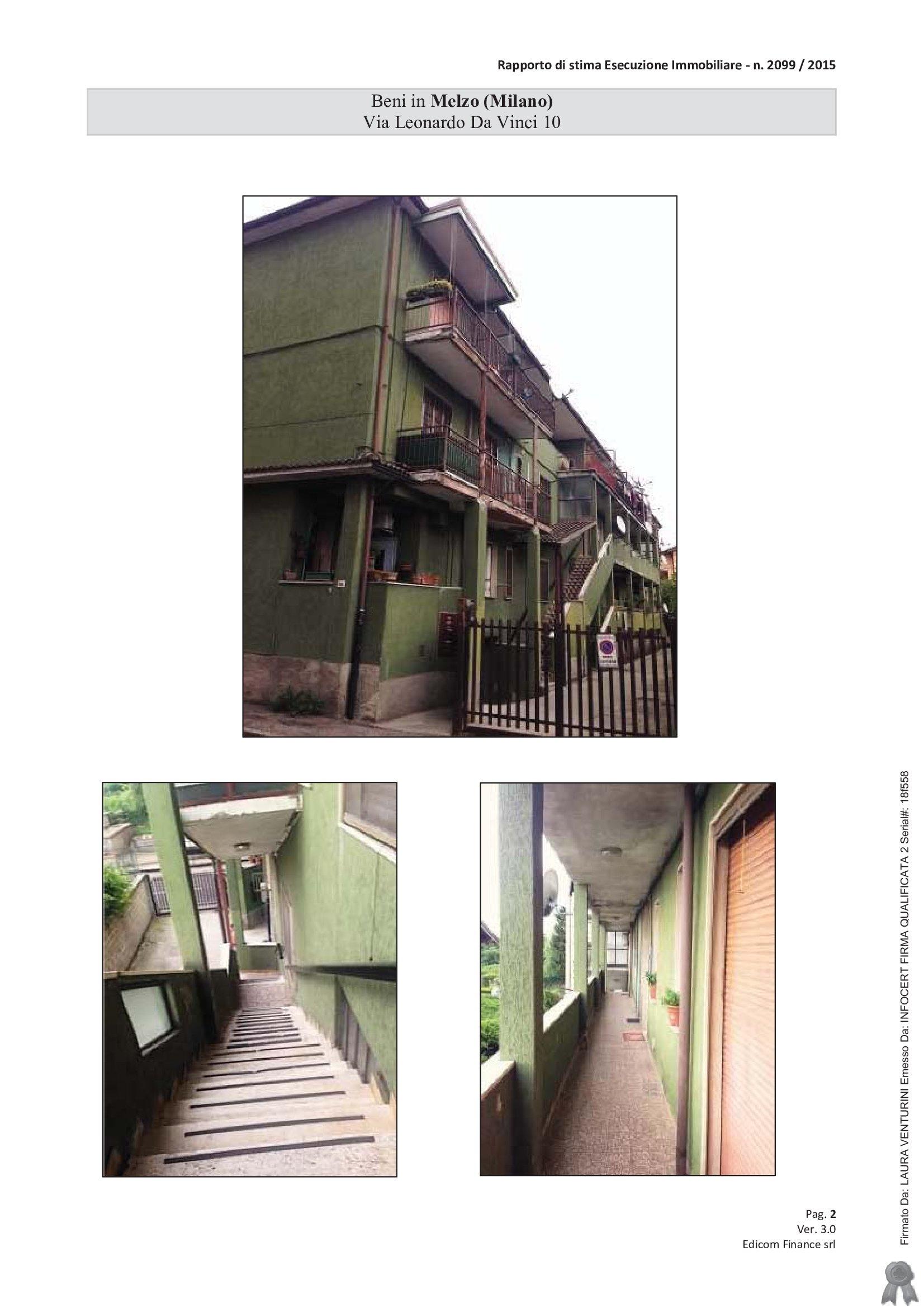 Appartamento in vendita Rif. 10411202