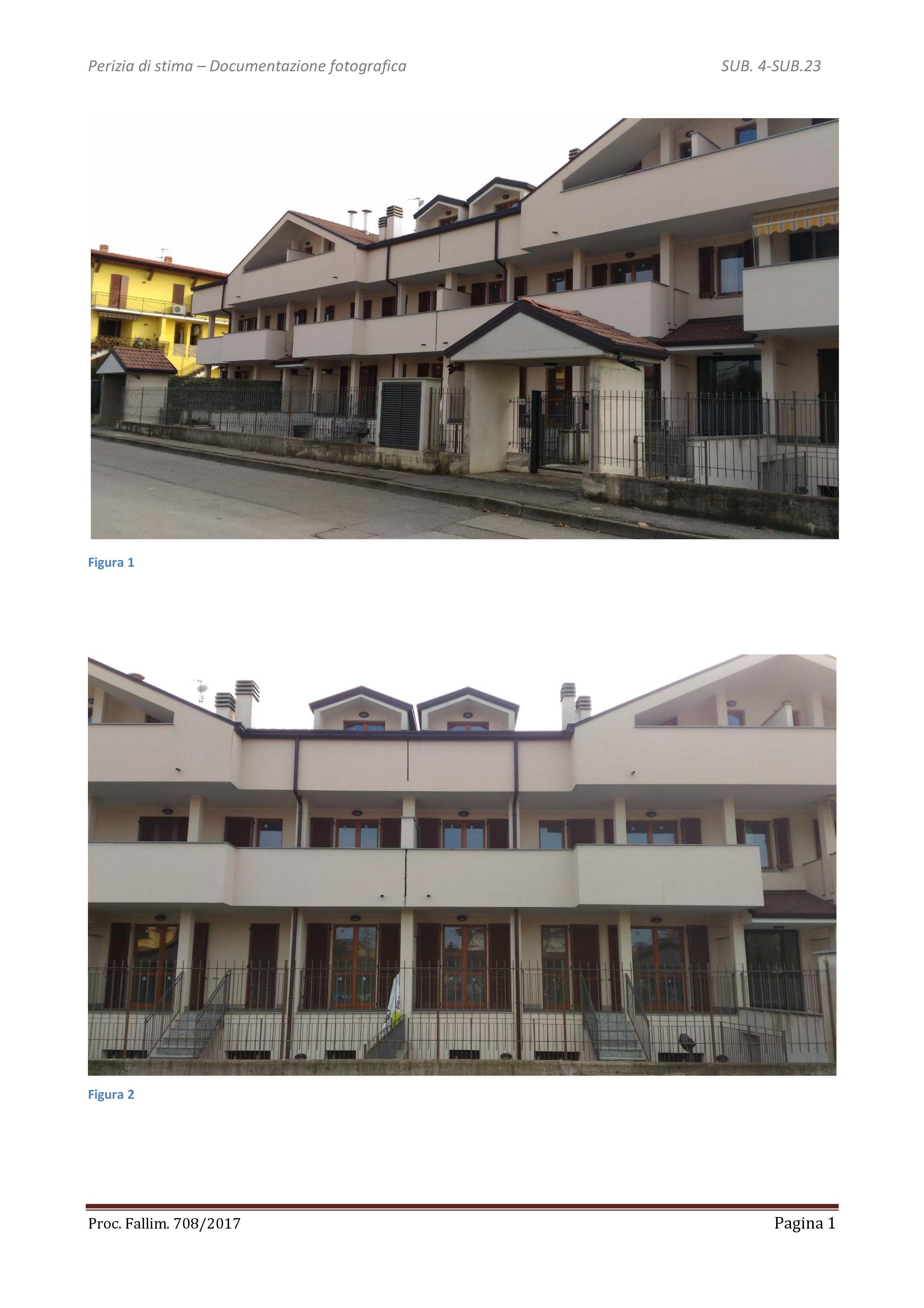 Appartamento in vendita Rif. 10723772