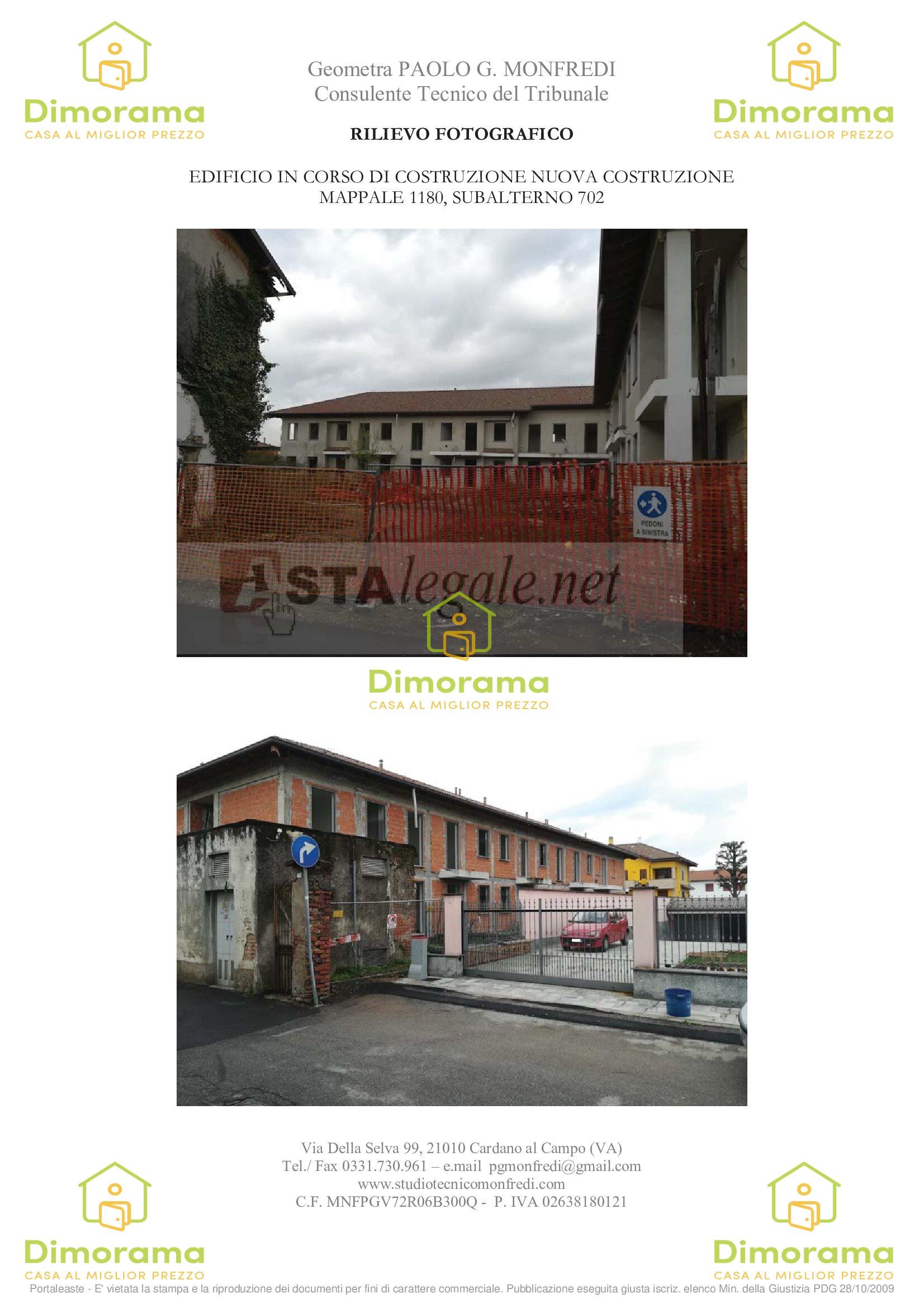 Appartamento in vendita Rif. 11505126