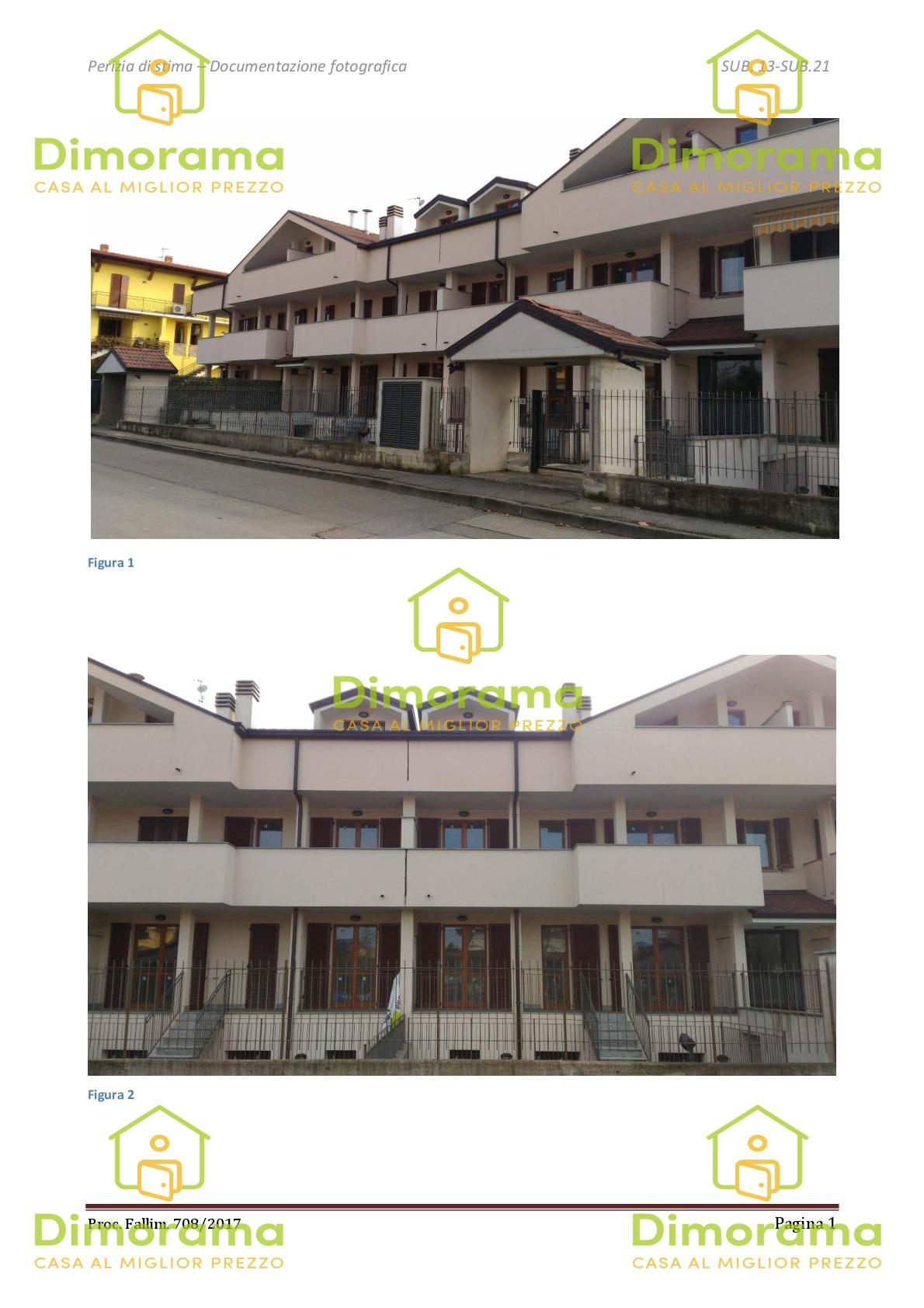 Appartamento in vendita Rif. 10723774