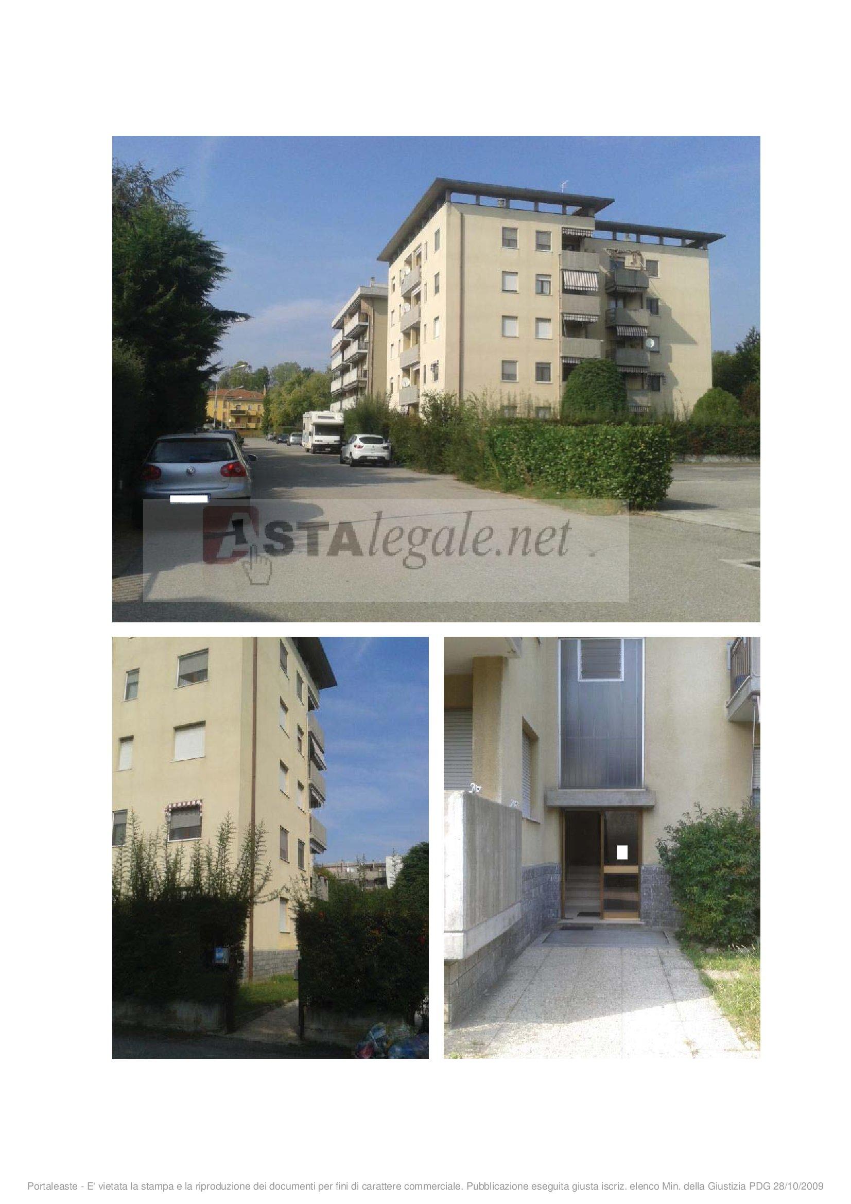 Appartamento in vendita Rif. 10938736