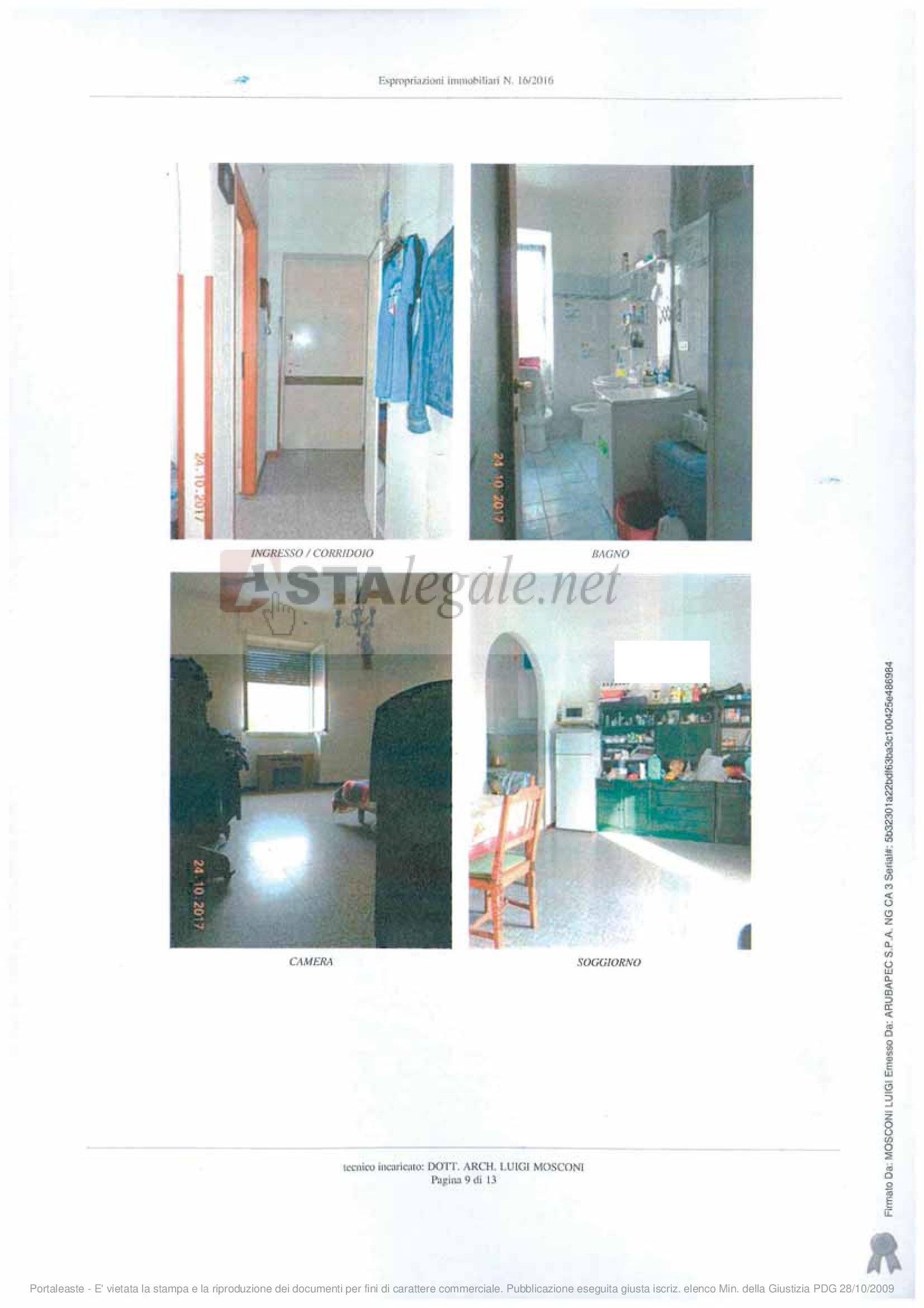 Appartamento in vendita Rif. 11423806