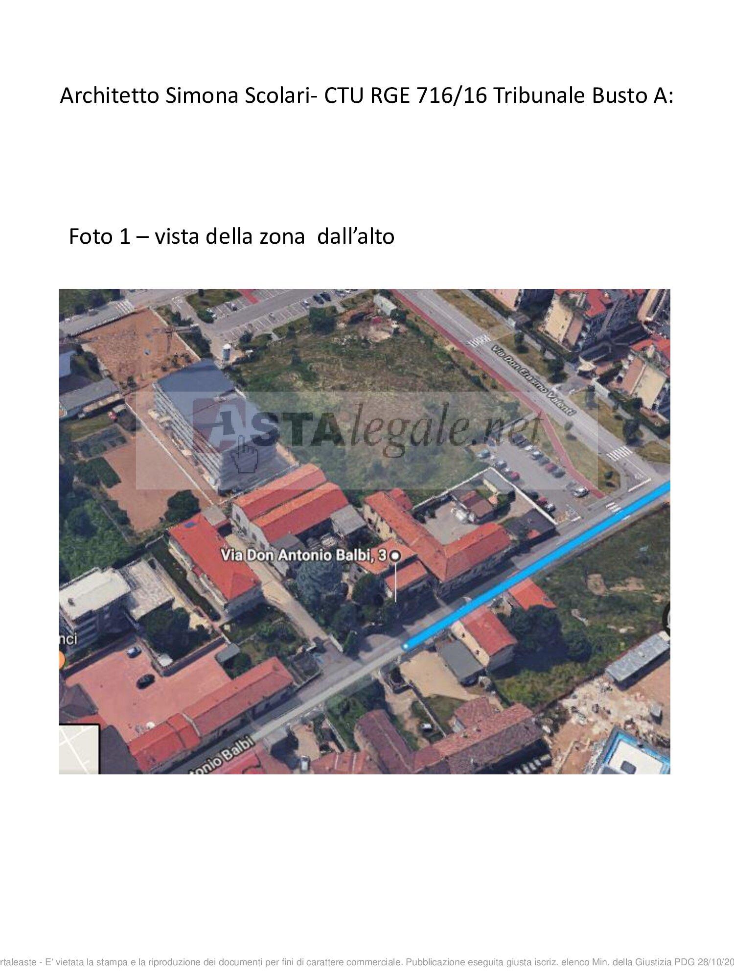 Attività commerciale in vendita Rif. 10938725