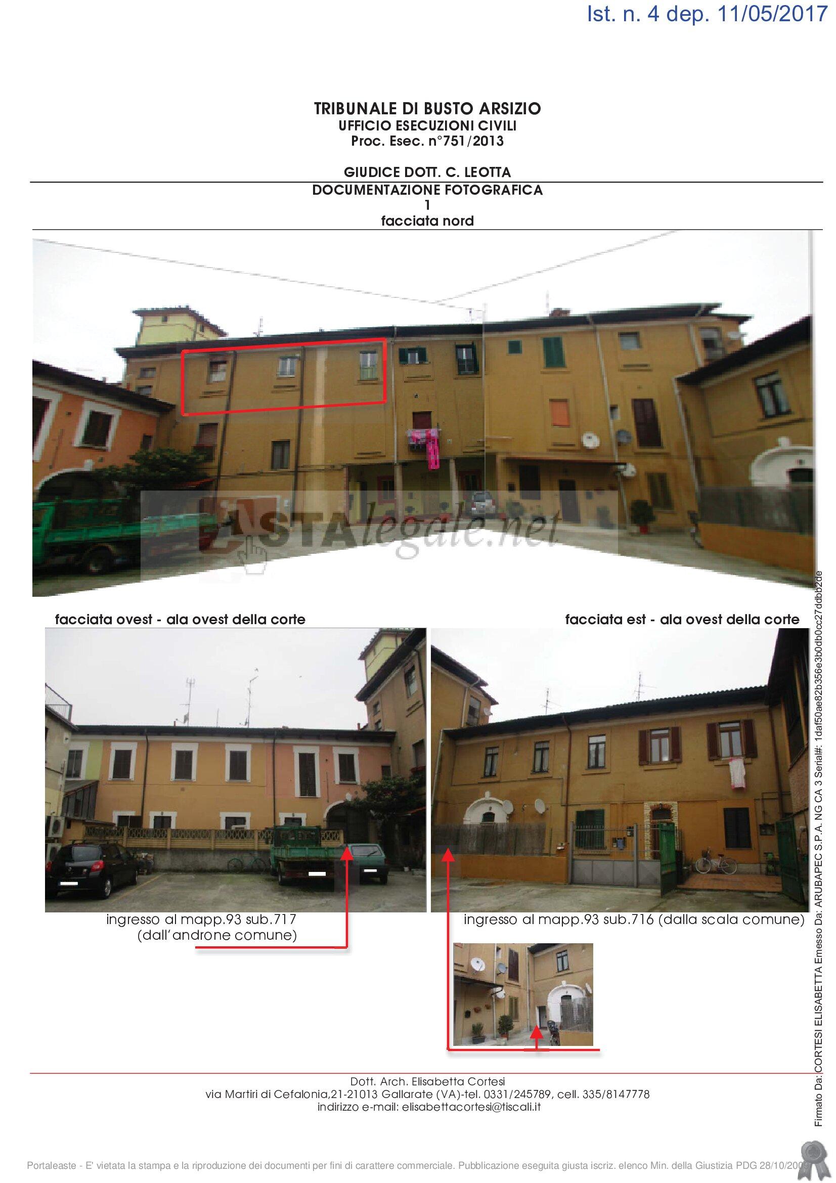Appartamento in vendita Rif. 9577939