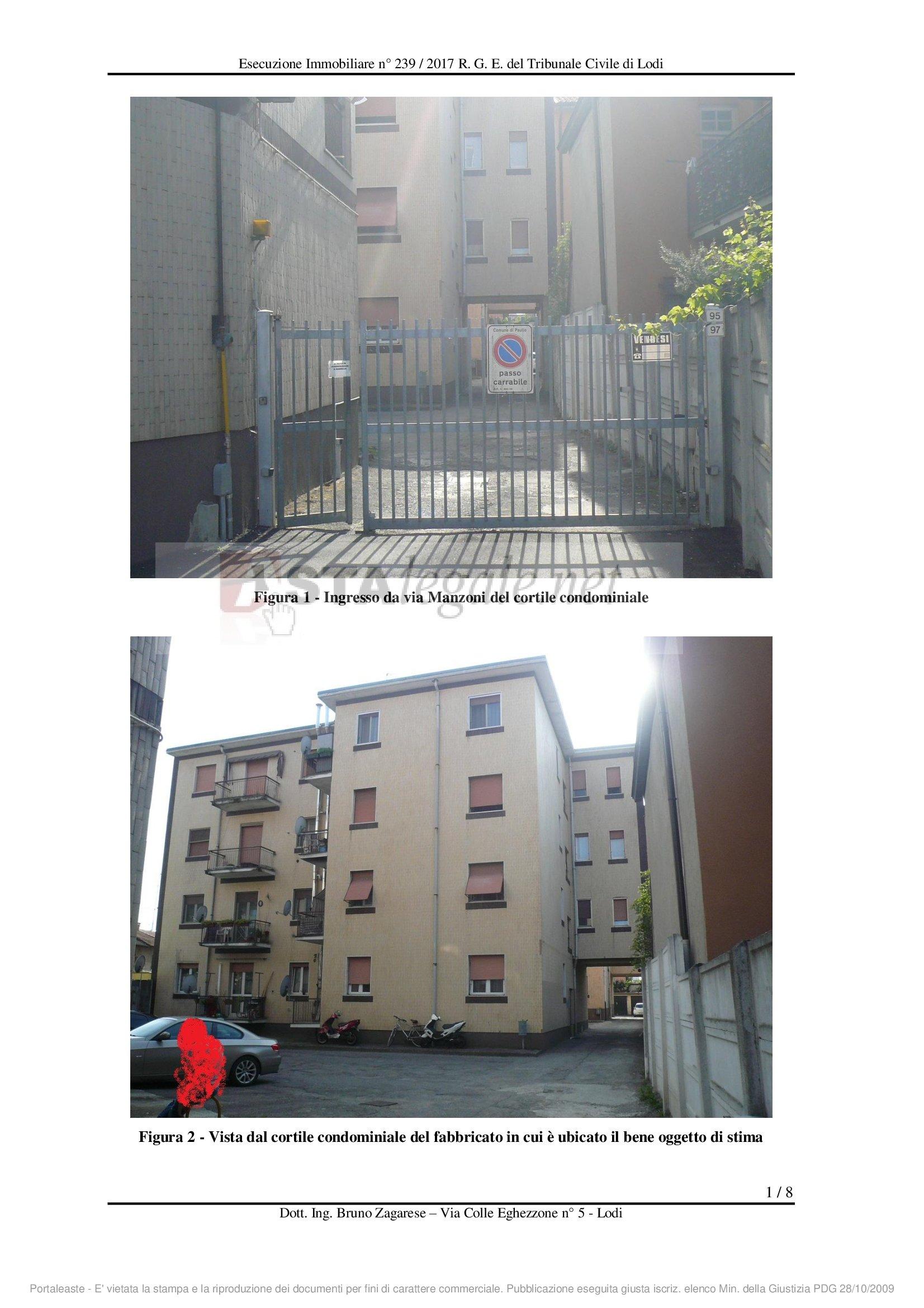 Appartamento in vendita Rif. 8769175