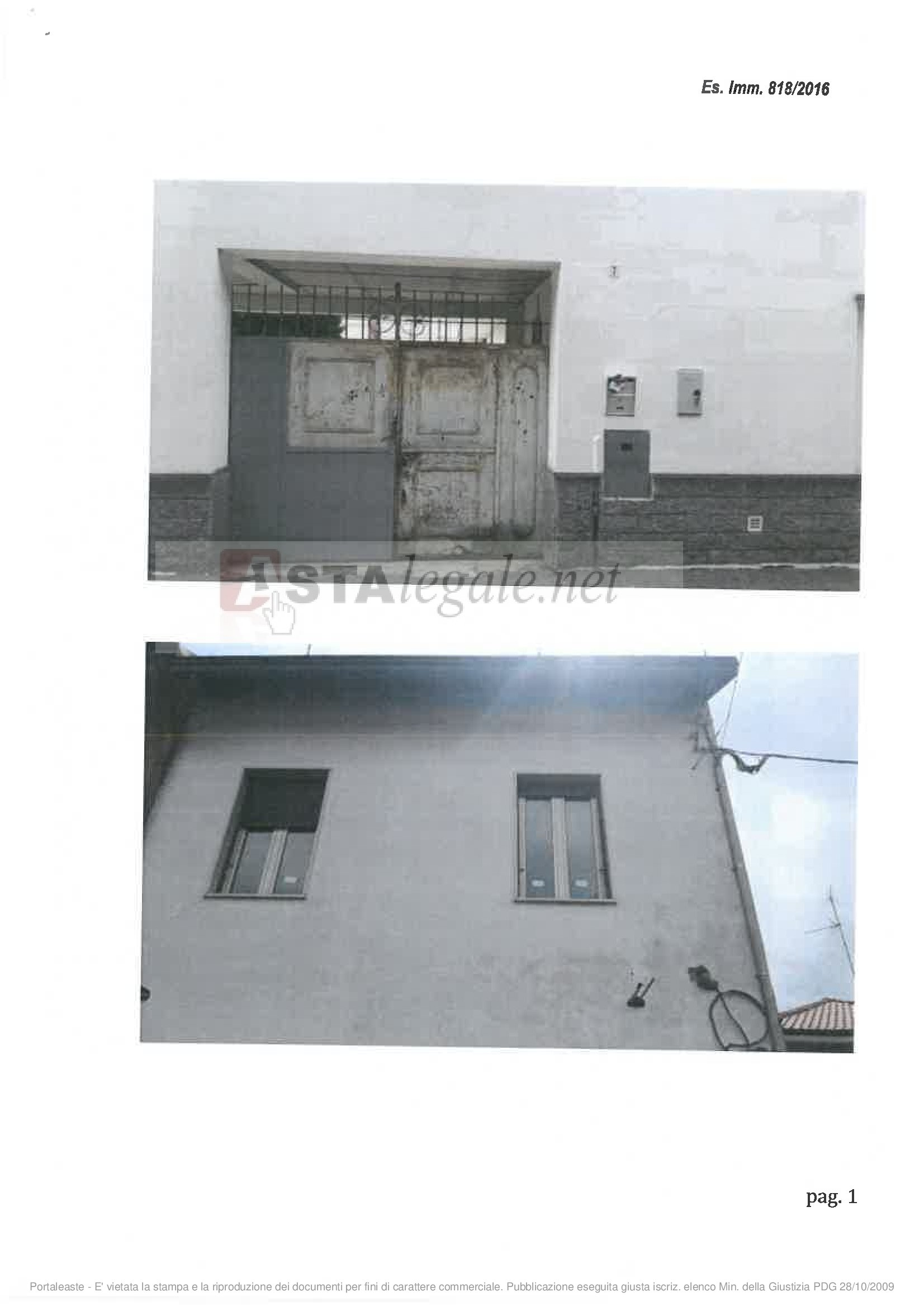 Appartamento in vendita Rif. 9936463