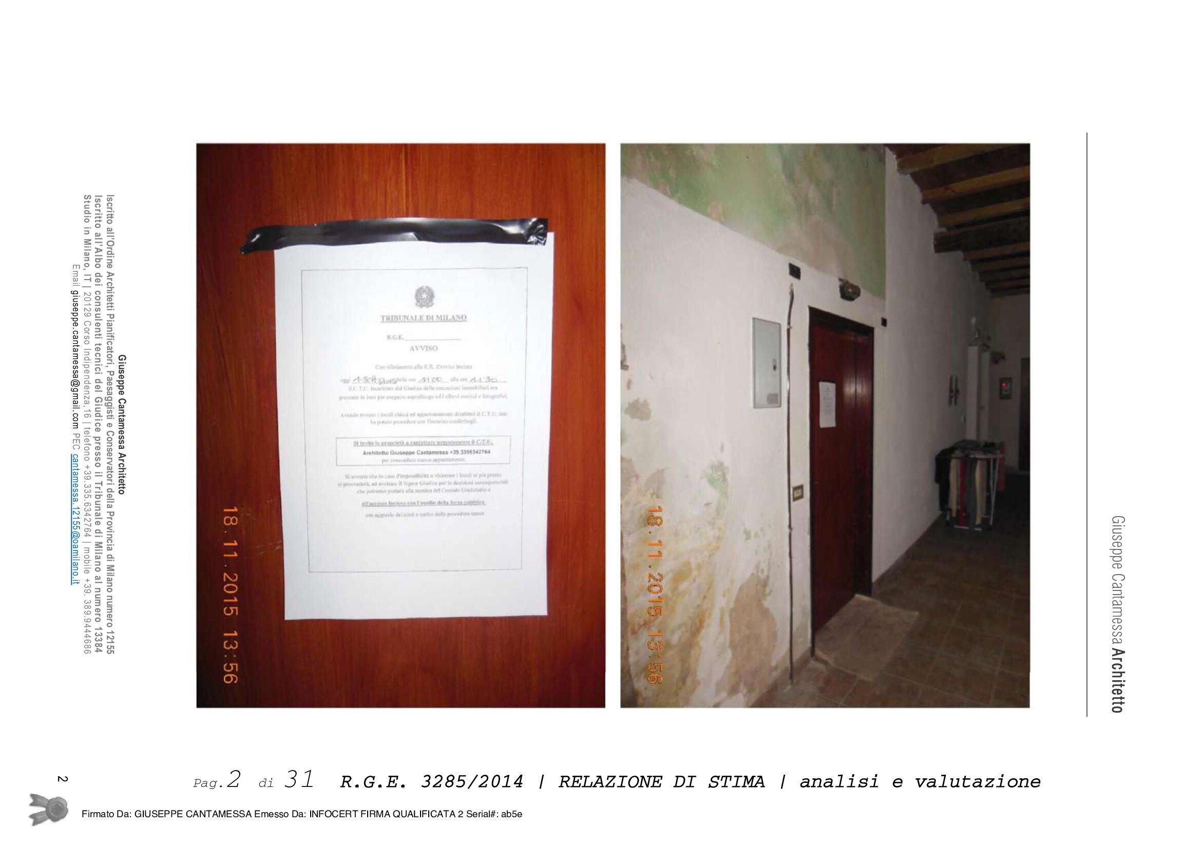 Appartamento in vendita Rif. 10261090